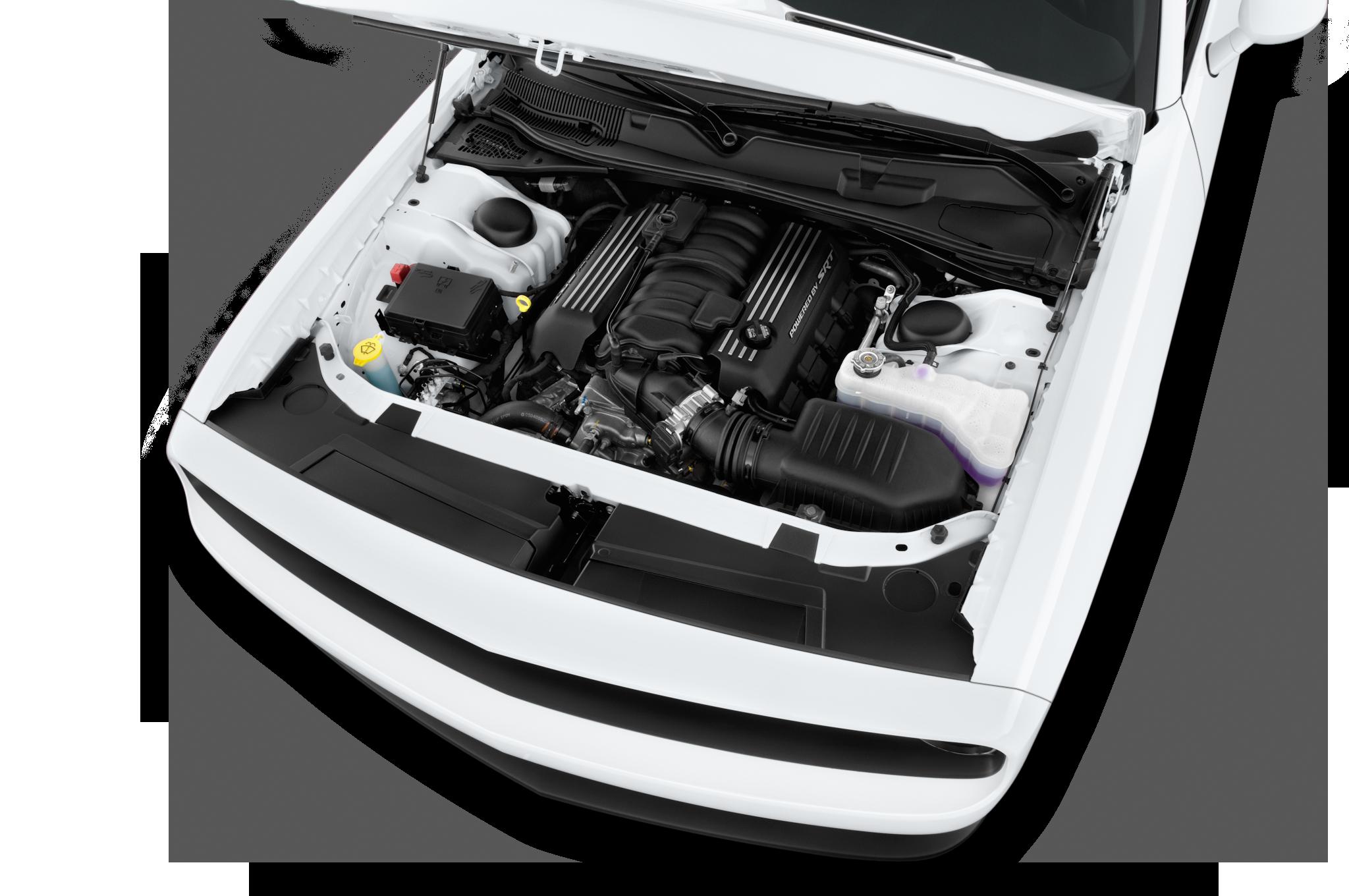 Mopar's Hellcrate is a 6 2-Liter Supercharged HEMI Engine