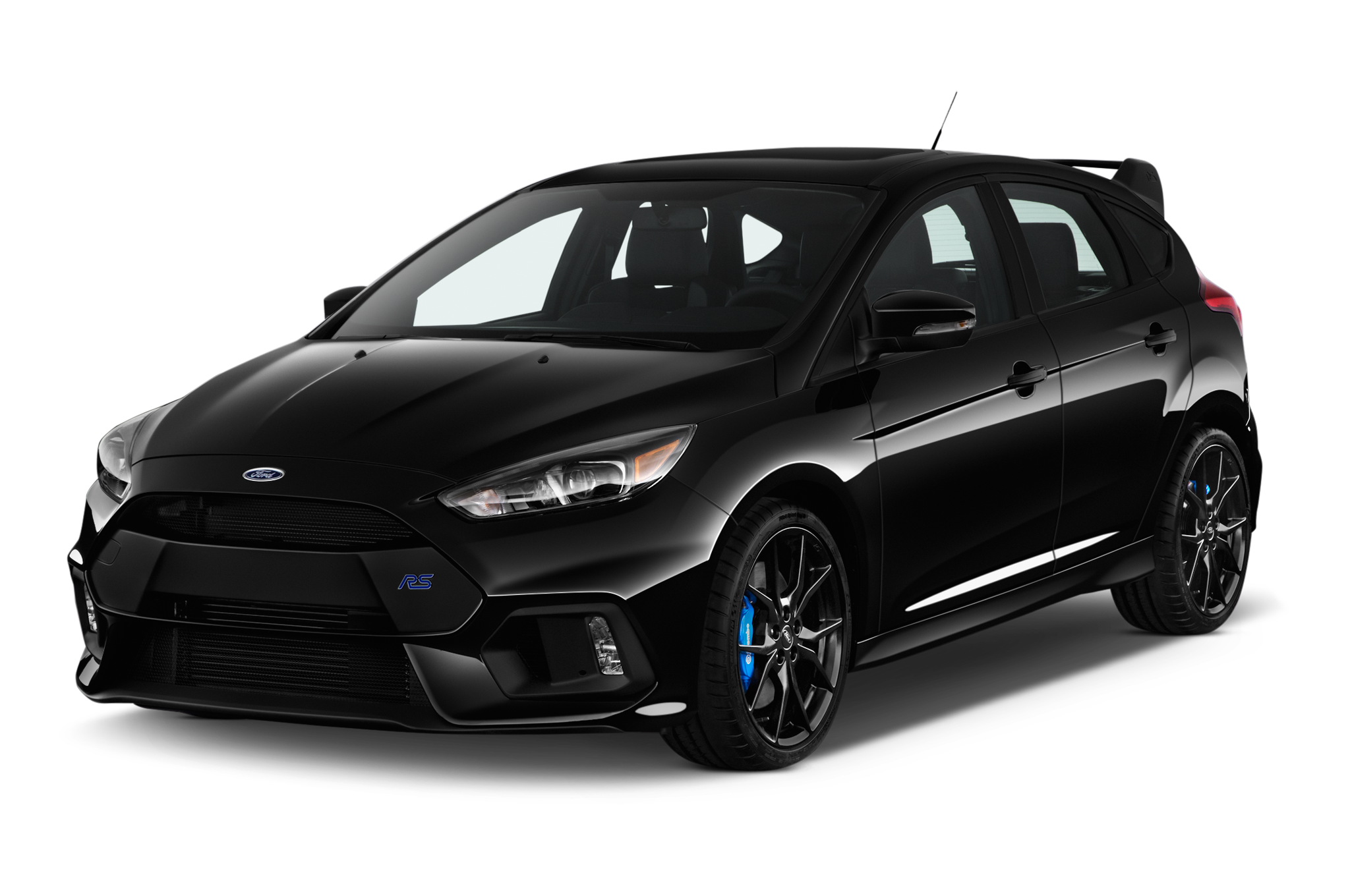 limited edition 2018 ford focus rs marks the end of the. Black Bedroom Furniture Sets. Home Design Ideas