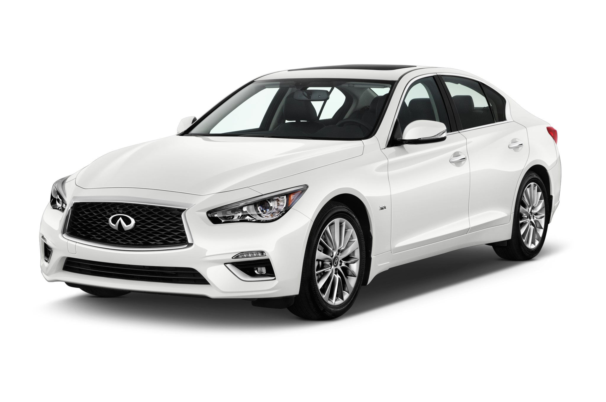 2018 infiniti q50 rolls off the line in japan automobile magazine. Black Bedroom Furniture Sets. Home Design Ideas