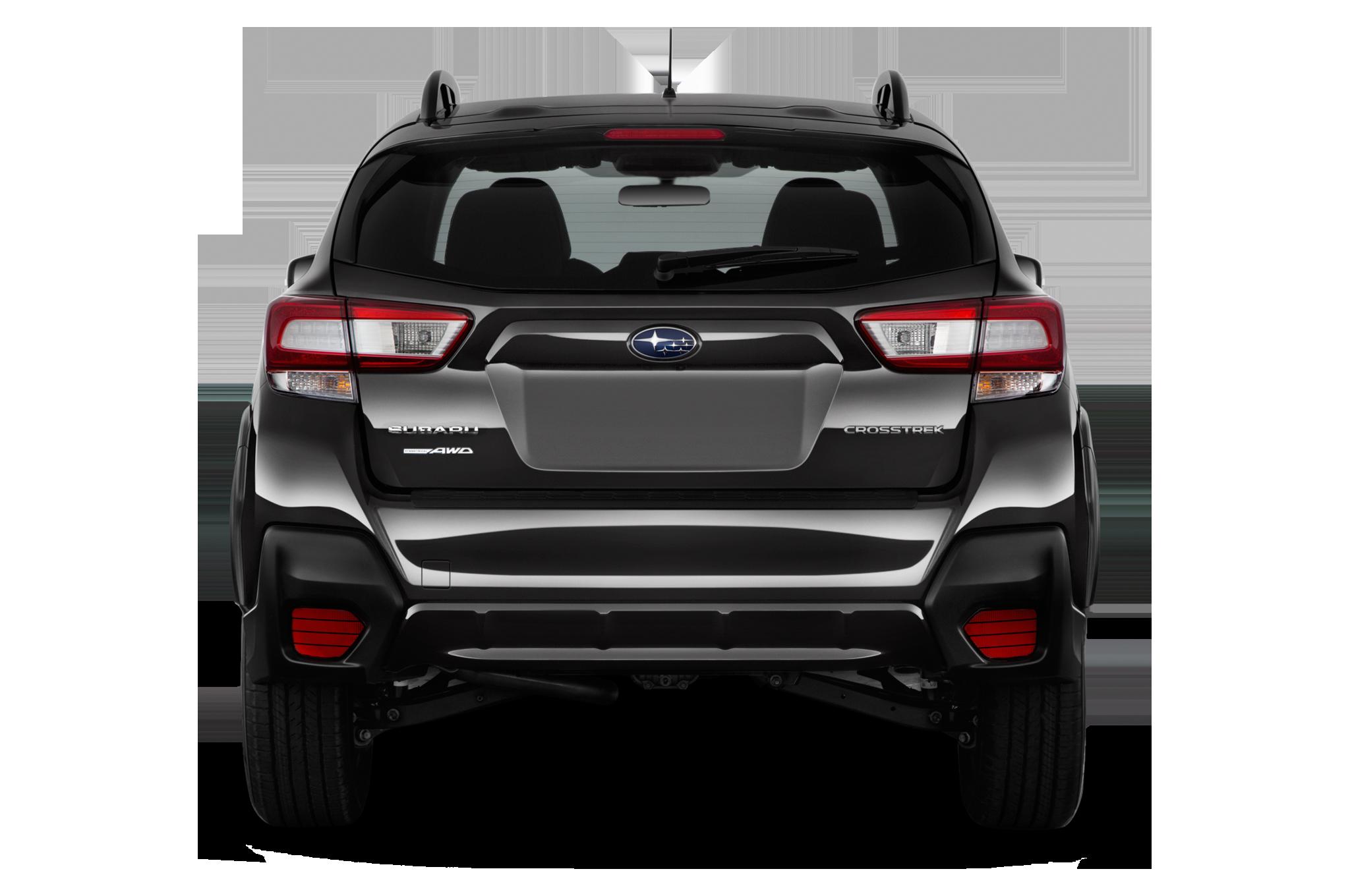 2018 Subaru Crosstrek 2.0i Limited One Week Review ...