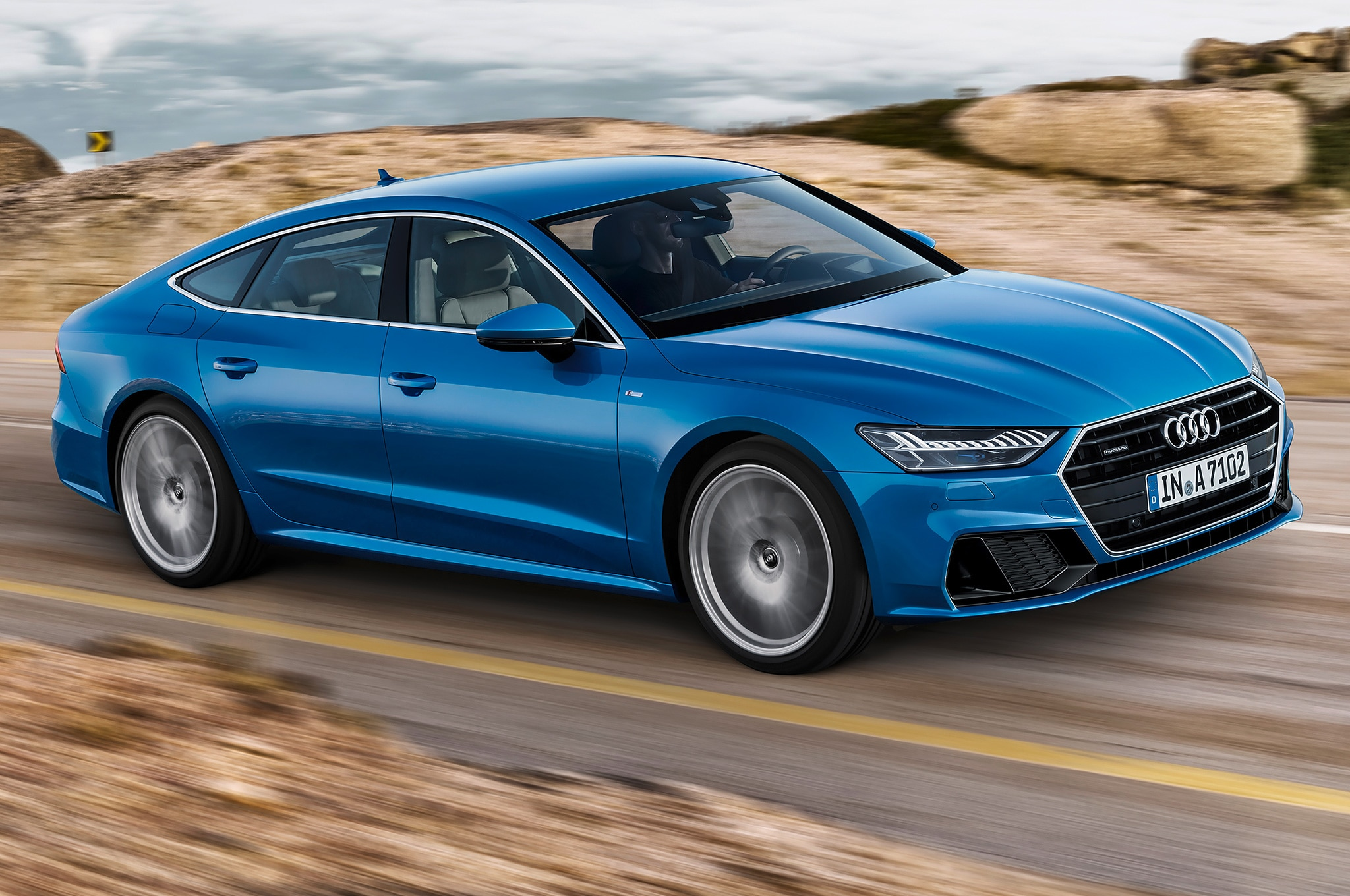 2019 Cars: Seven Awesome Features Of The Audi Q8 Concept