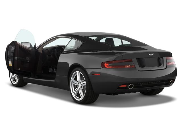2007 Aston Martin Dbs Latest News Auto Show Coverage And Future
