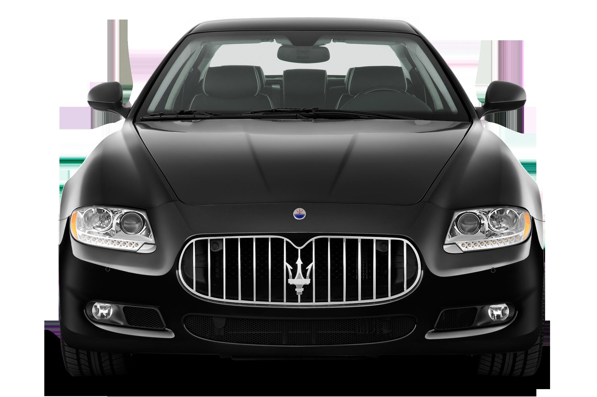 2009 Maserati Quattroporte S - Maserati Luxury Sedan ...