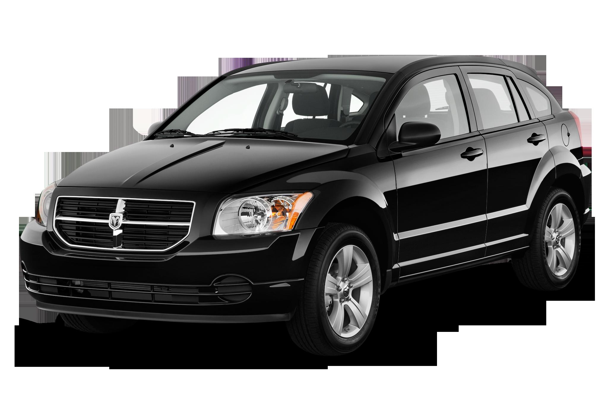 Dodge Caliber Mainstreet Wagon Angular Front on 2010 Dodge Caliber Rush