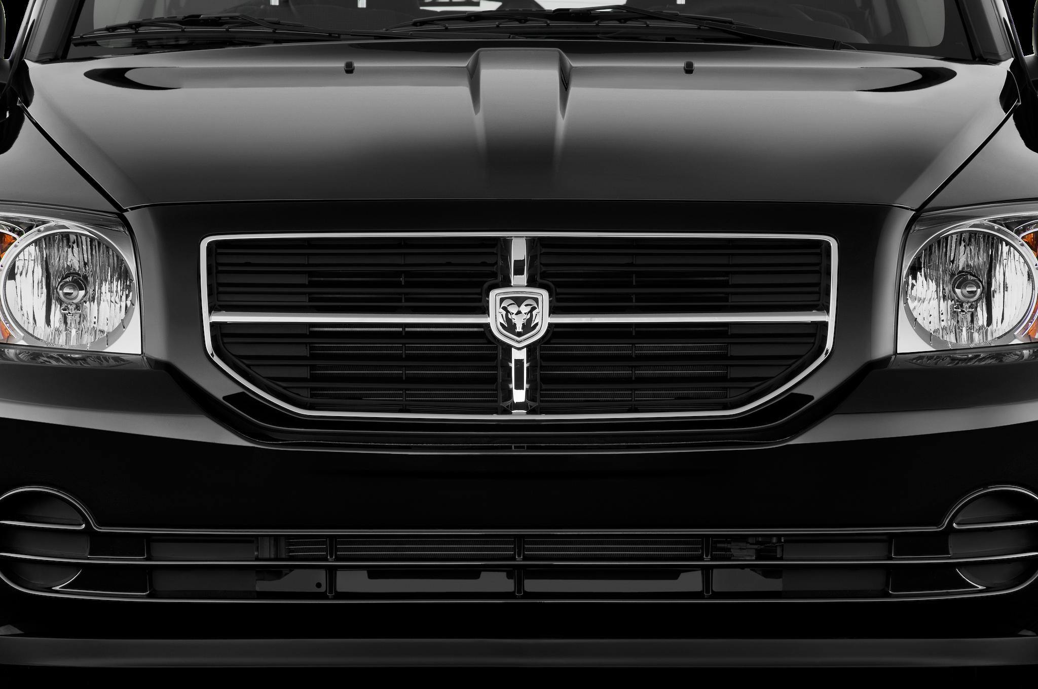 2010 Dodge Caliber Rush Editors Notebook Automobile Magazine Headlight Wiring 9 25