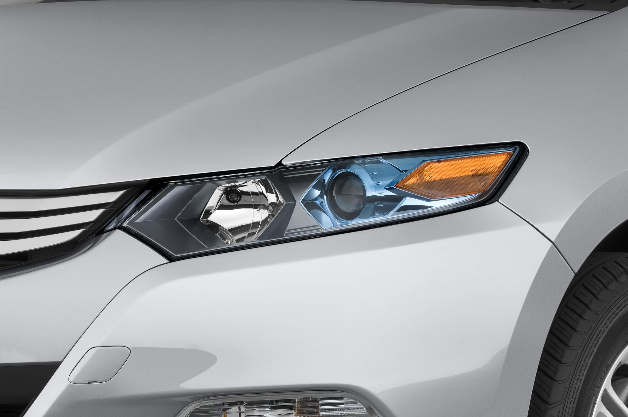 2010 Honda Insight - Fuel Efficient Cars, Hybrids and
