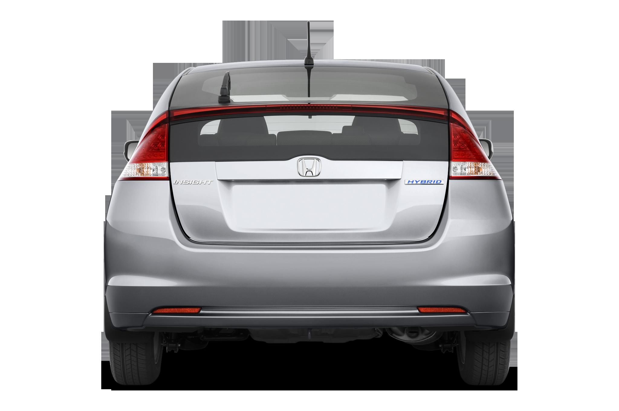 2010 Honda Insight - Fuel Efficient Cars, Hybrids and ...