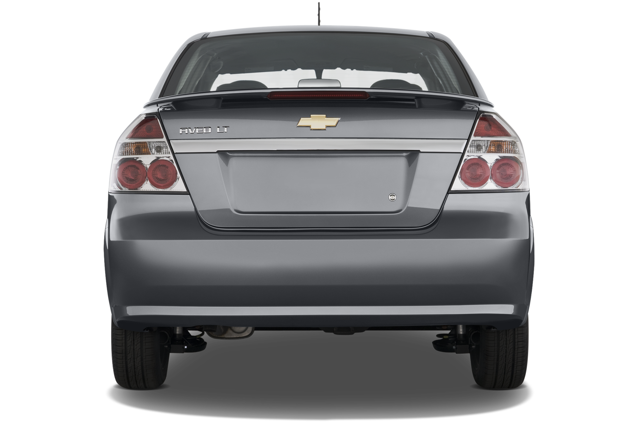 2011-chevrolet-aveo-2lt-sd-sedan-rear-view Great Description About 2011 Chevy Aveo Recalls with Captivating Images Cars Review