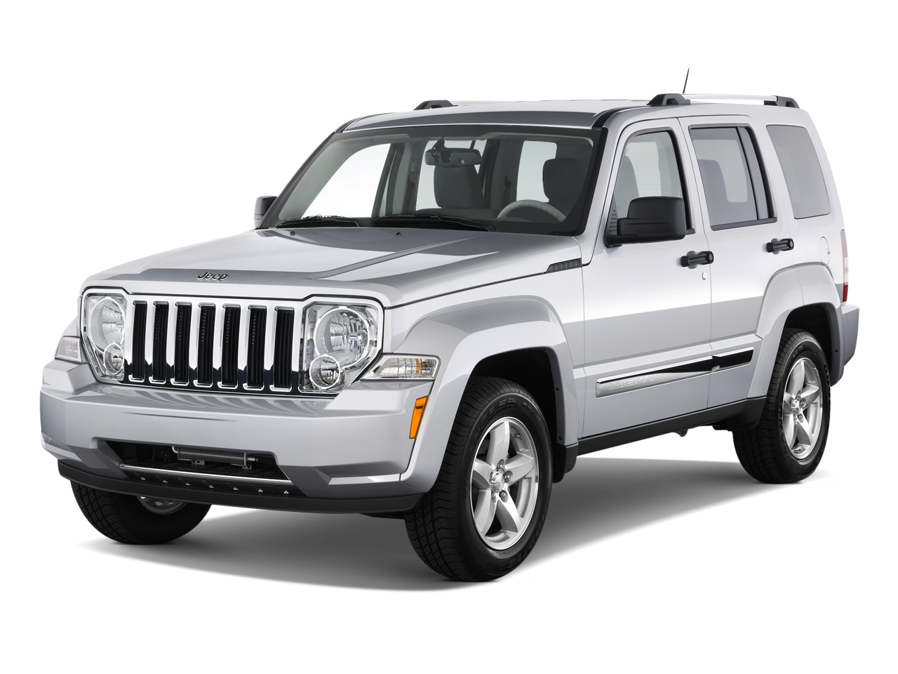 2017 Jeep Liberty