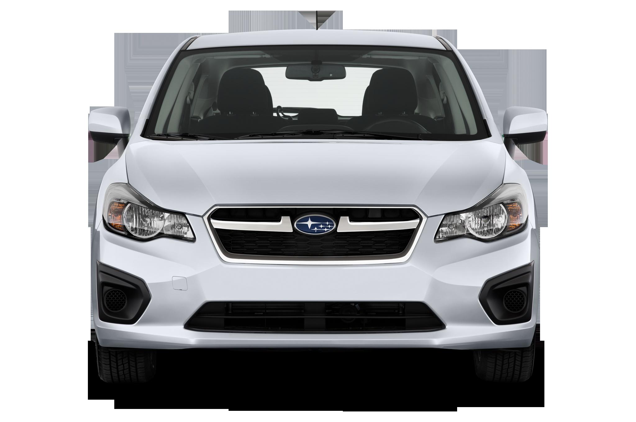 2012 Subaru Impreza Wrx Sti Editors Notebook Automobile Magazine Engine Diagram 17 80