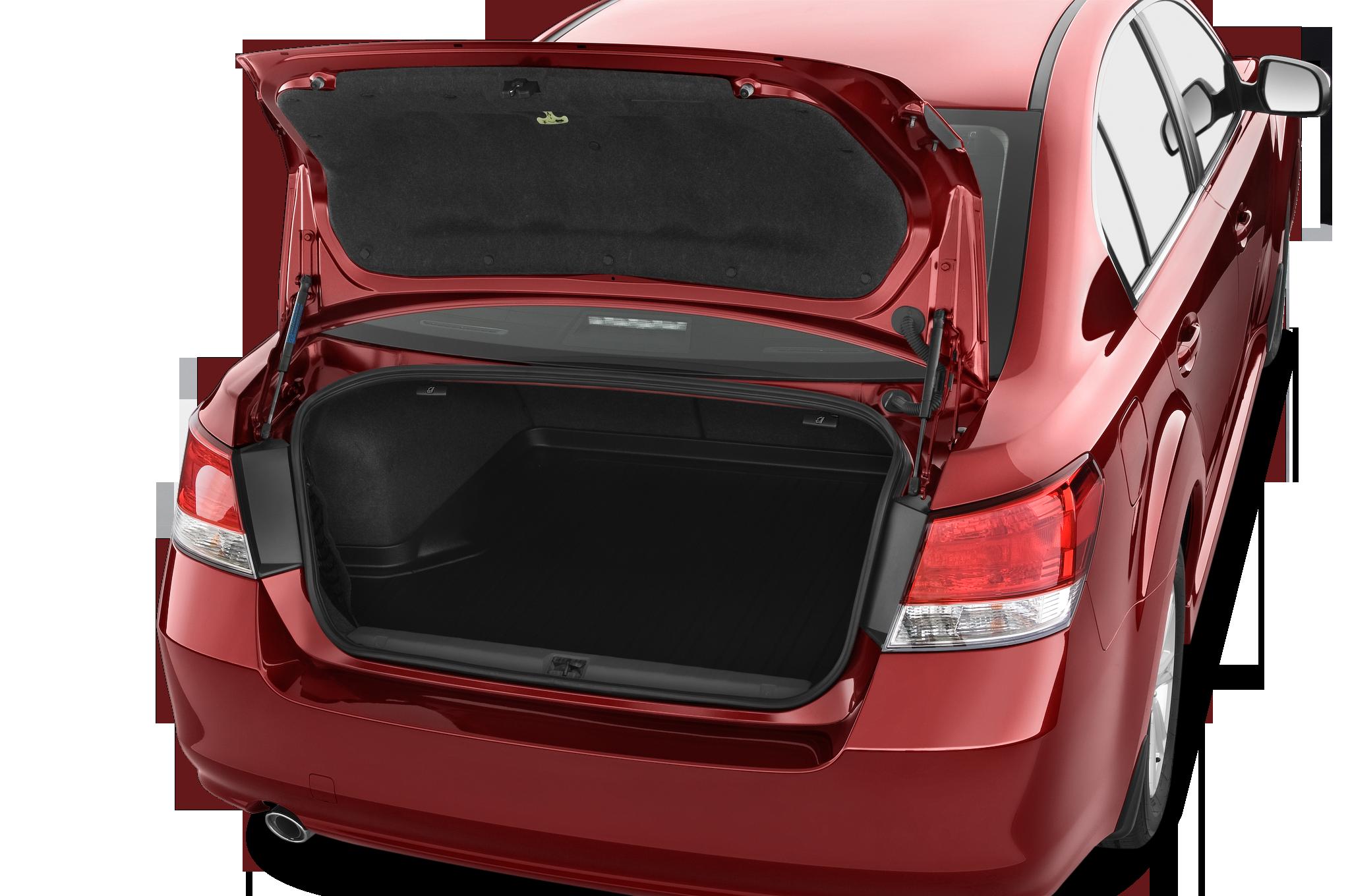 2012 Subaru Legacy 3.6R Limited - Automobile Magazine