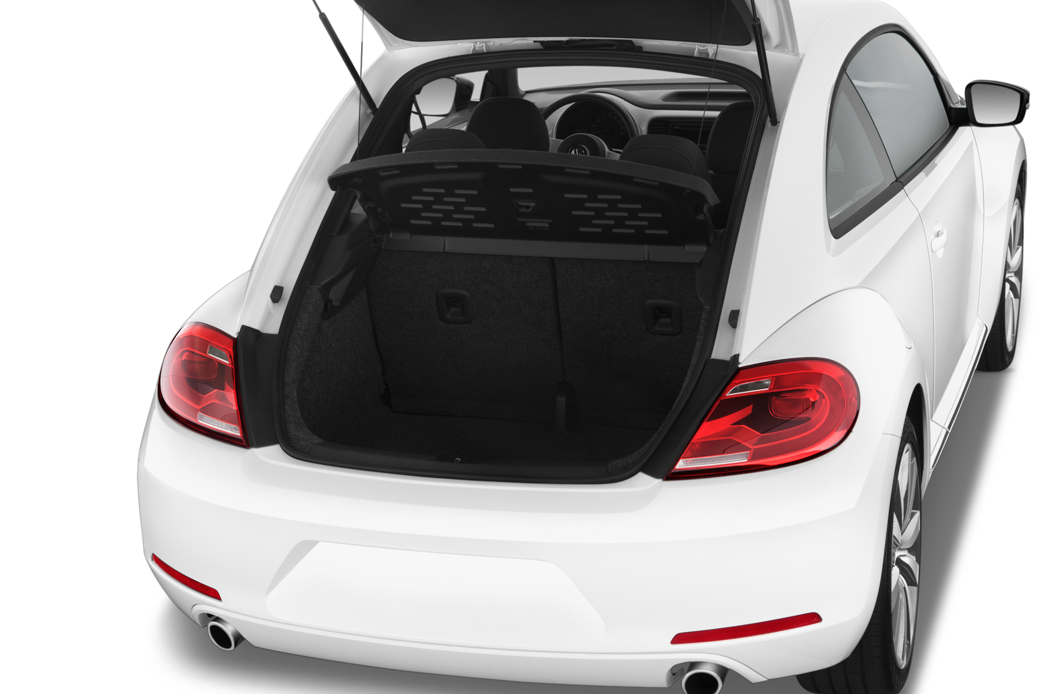 2012 Volkswagen Beetle Turbo First Drive Automobile