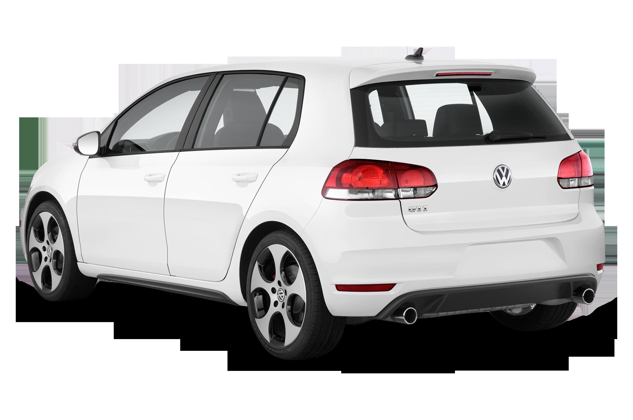 2012 Volkswagen Gti 2 Door Editors Notebook Automobile Magazine