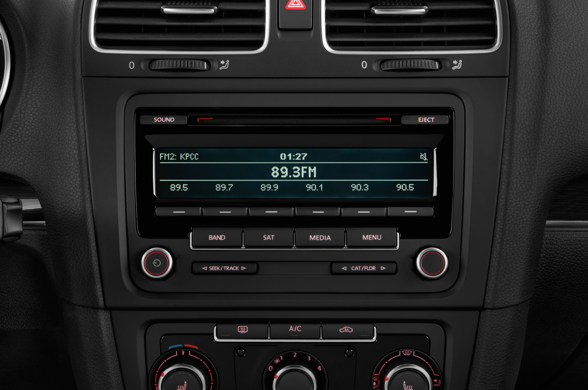Chicago 2013 Volkswagen Unveils Limited Edition Gti Models 2014 Ford Focus Stereo Upgrade 43 56