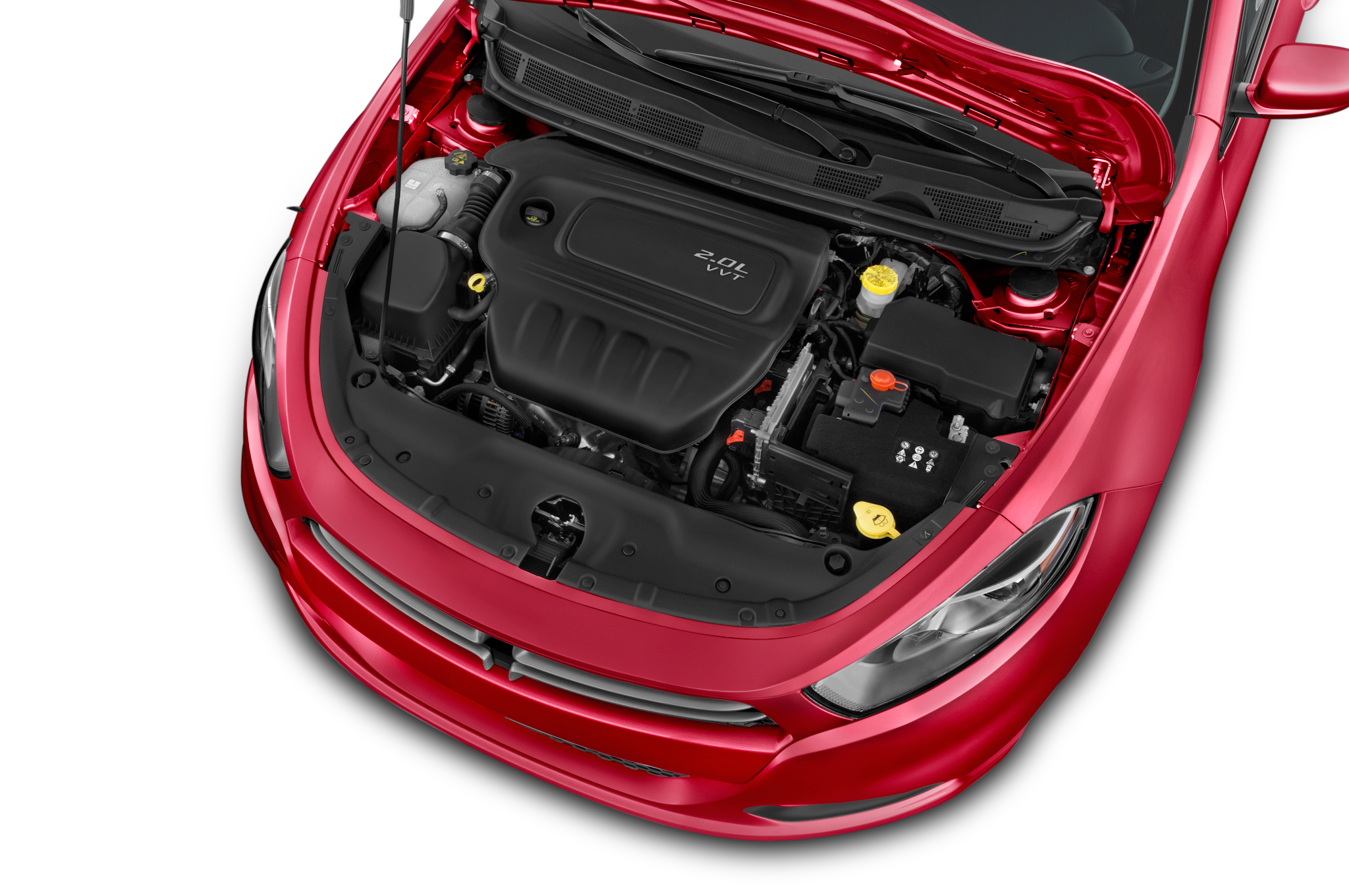 2014 Dodge Dart Blacktop Debuts For Detroit Auto Show Grand Caravan Engine 54 93