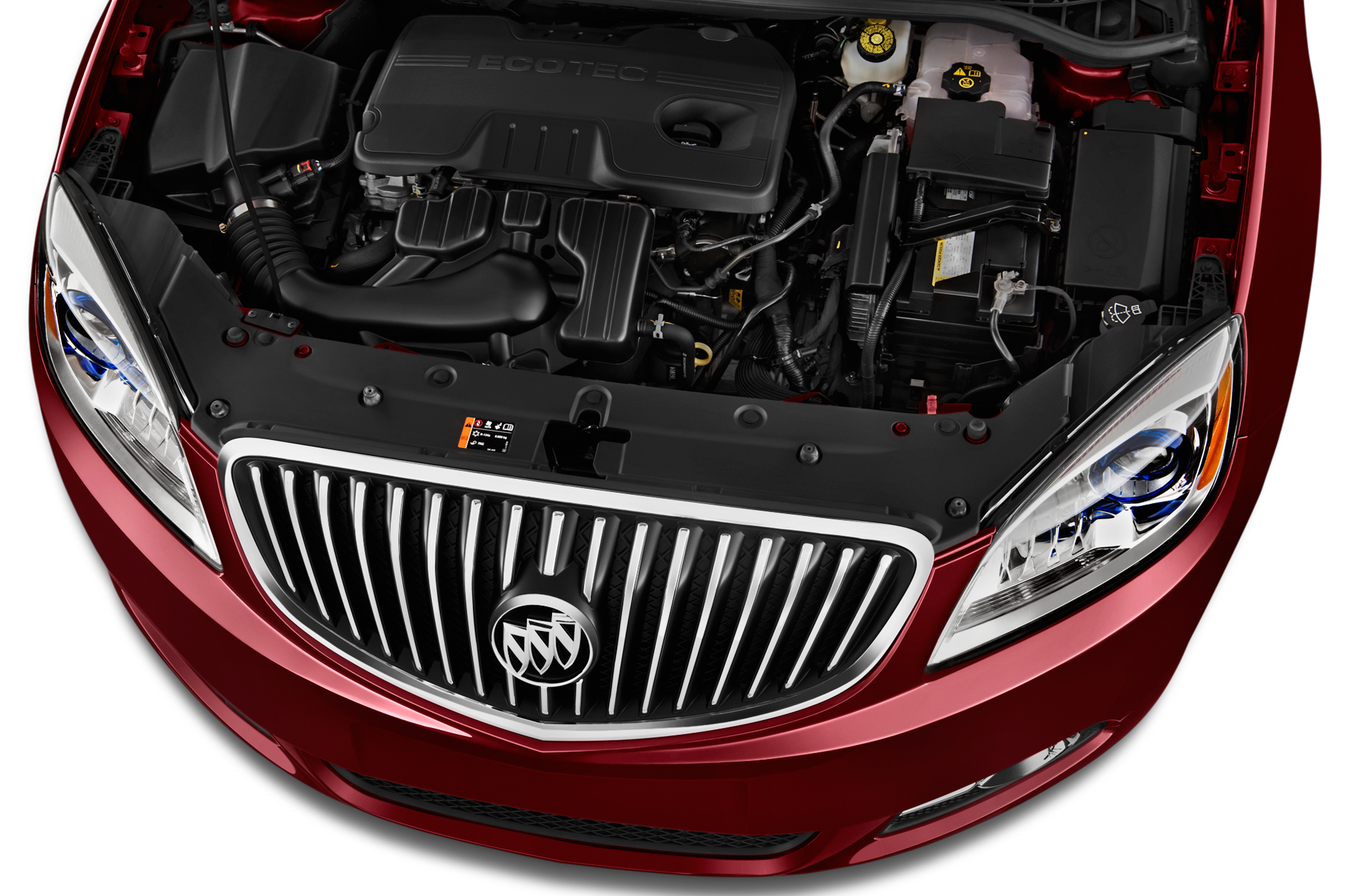 Buick Verano Canceled for U S after 2017 Says Report