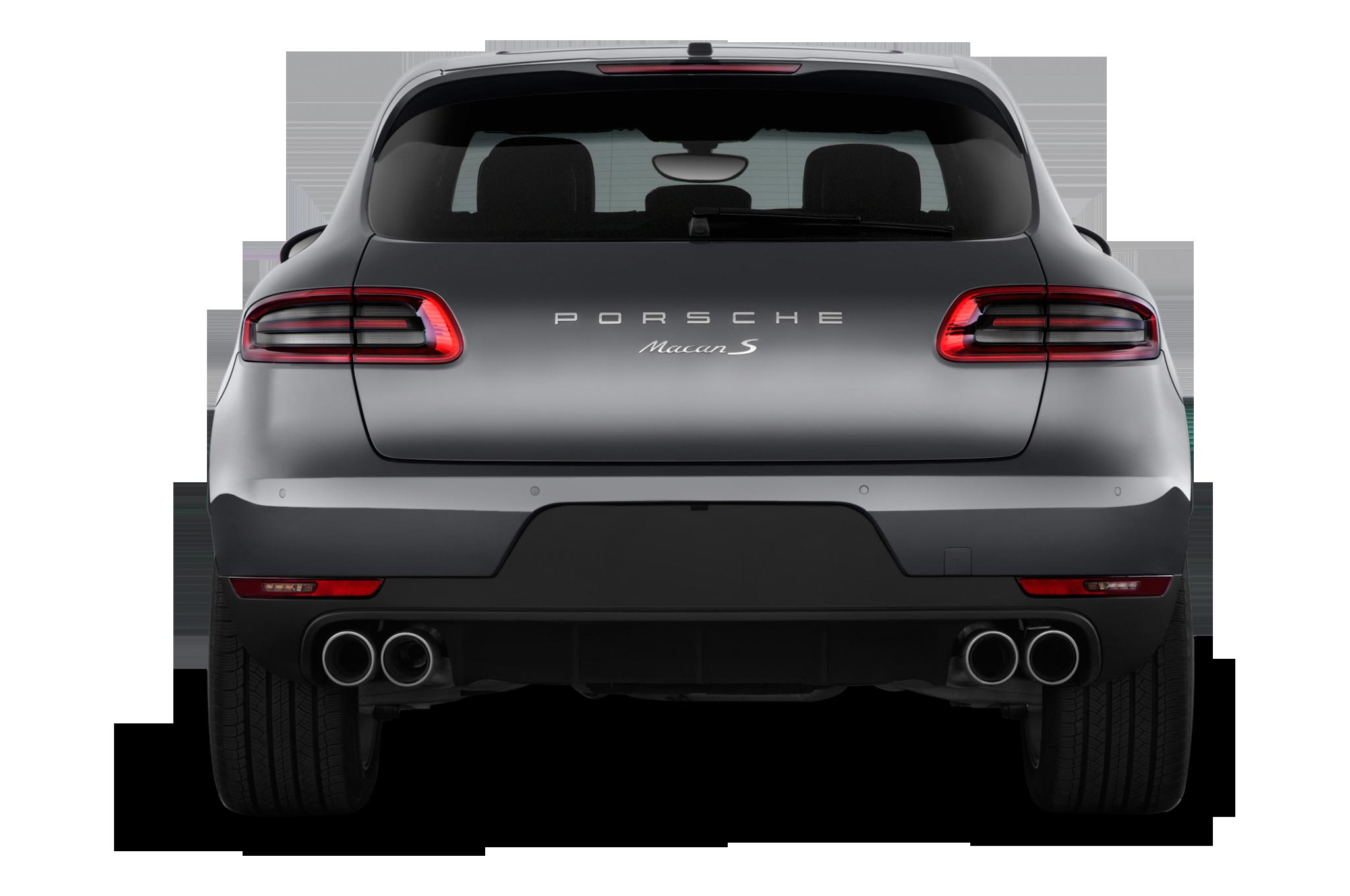 2017 porsche macan adds 252-hp turbo-four base model   automobile