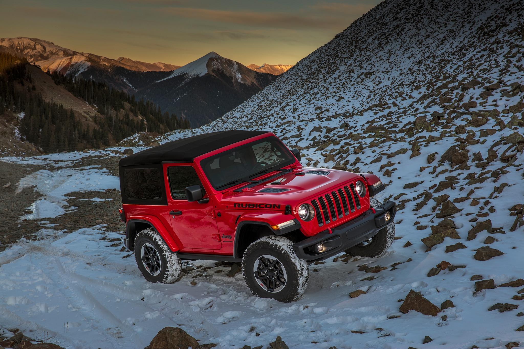 2018 jeep wrangler grille hides in plain sight in easter jeep safari concepts automobile magazine. Black Bedroom Furniture Sets. Home Design Ideas