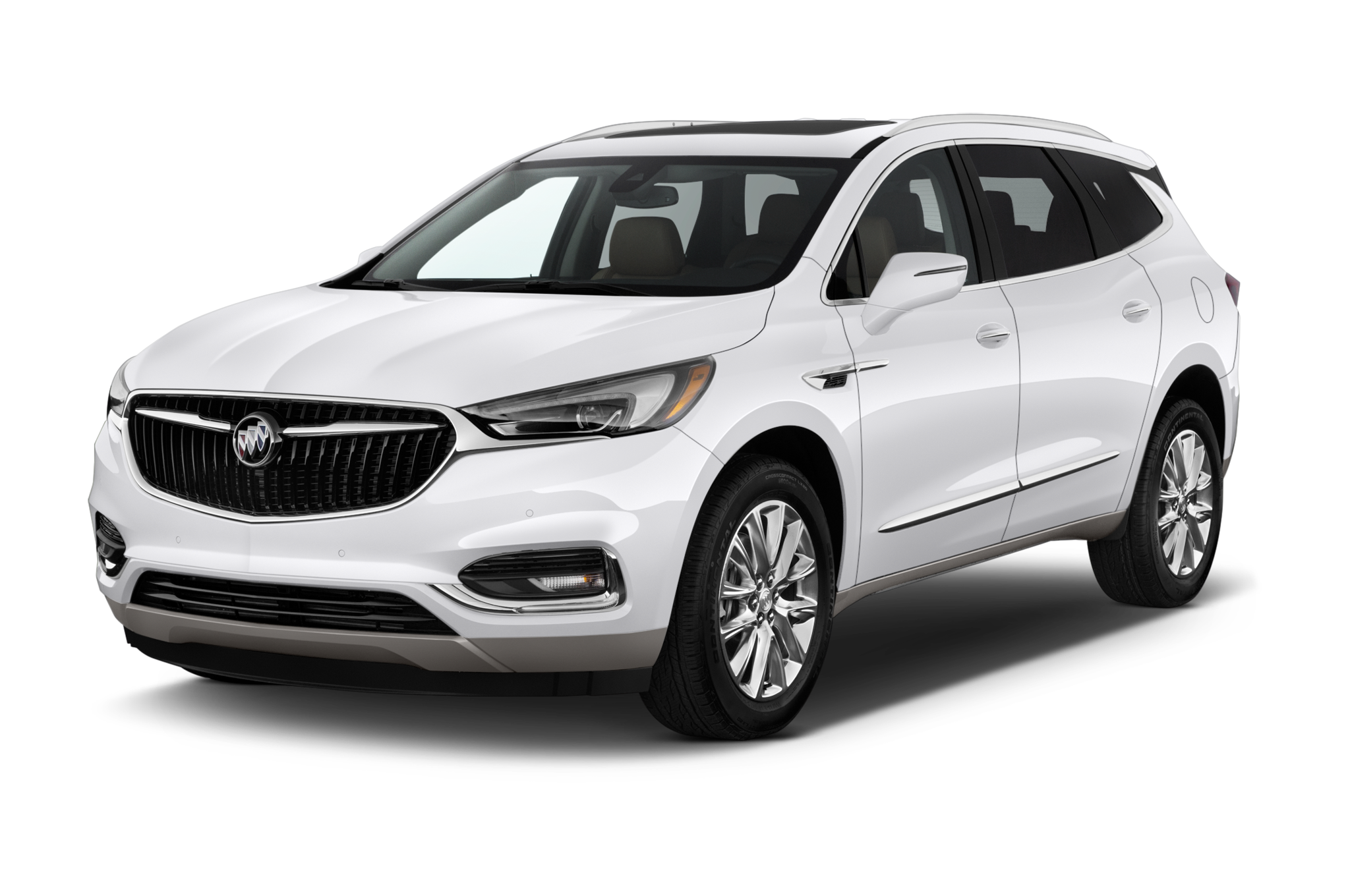 Buick Enspire Electric SUV Concept Coming to Beijing with ...