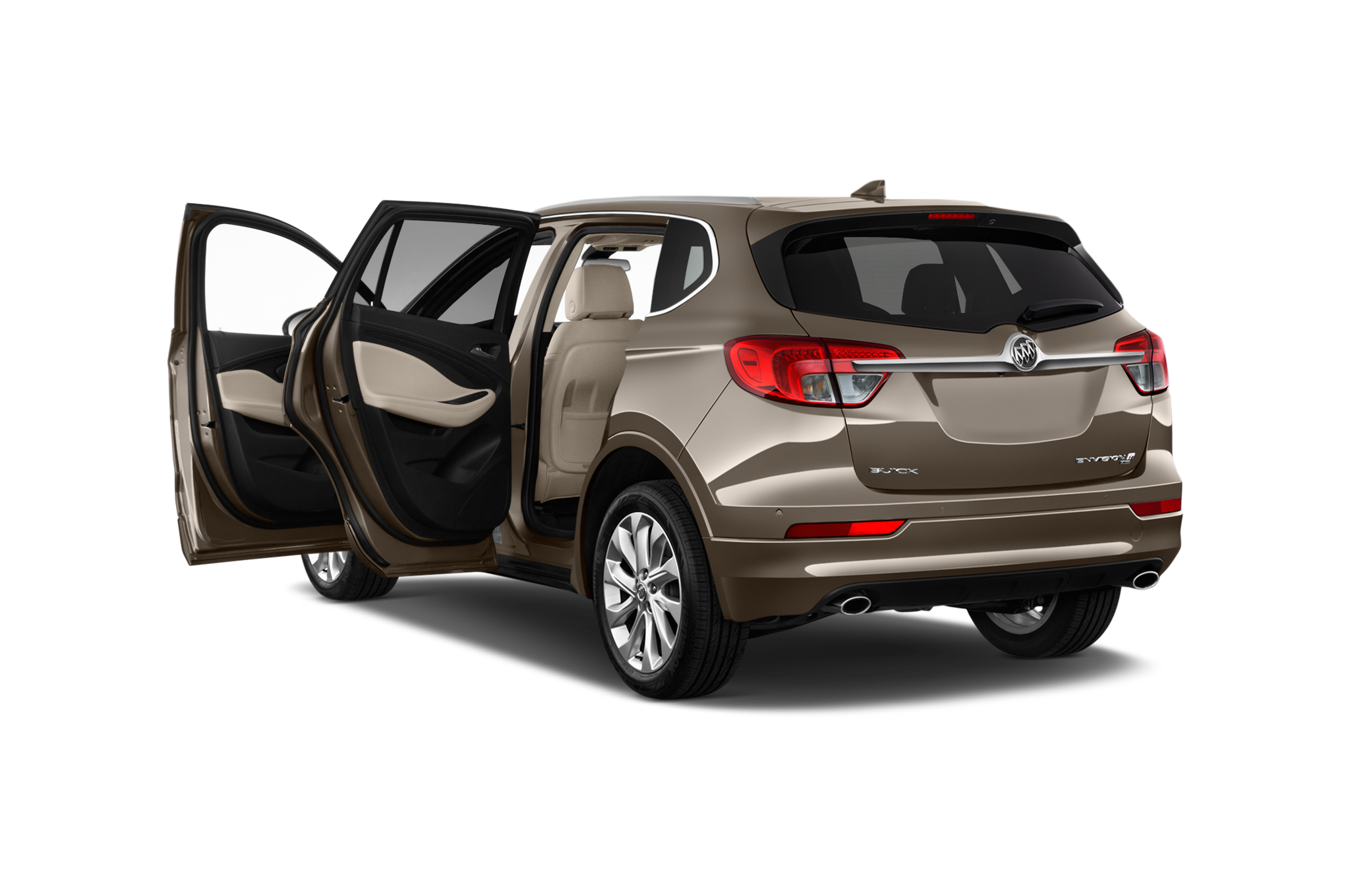 first drive 2019 buick envision premium ii automobile magazine. Black Bedroom Furniture Sets. Home Design Ideas