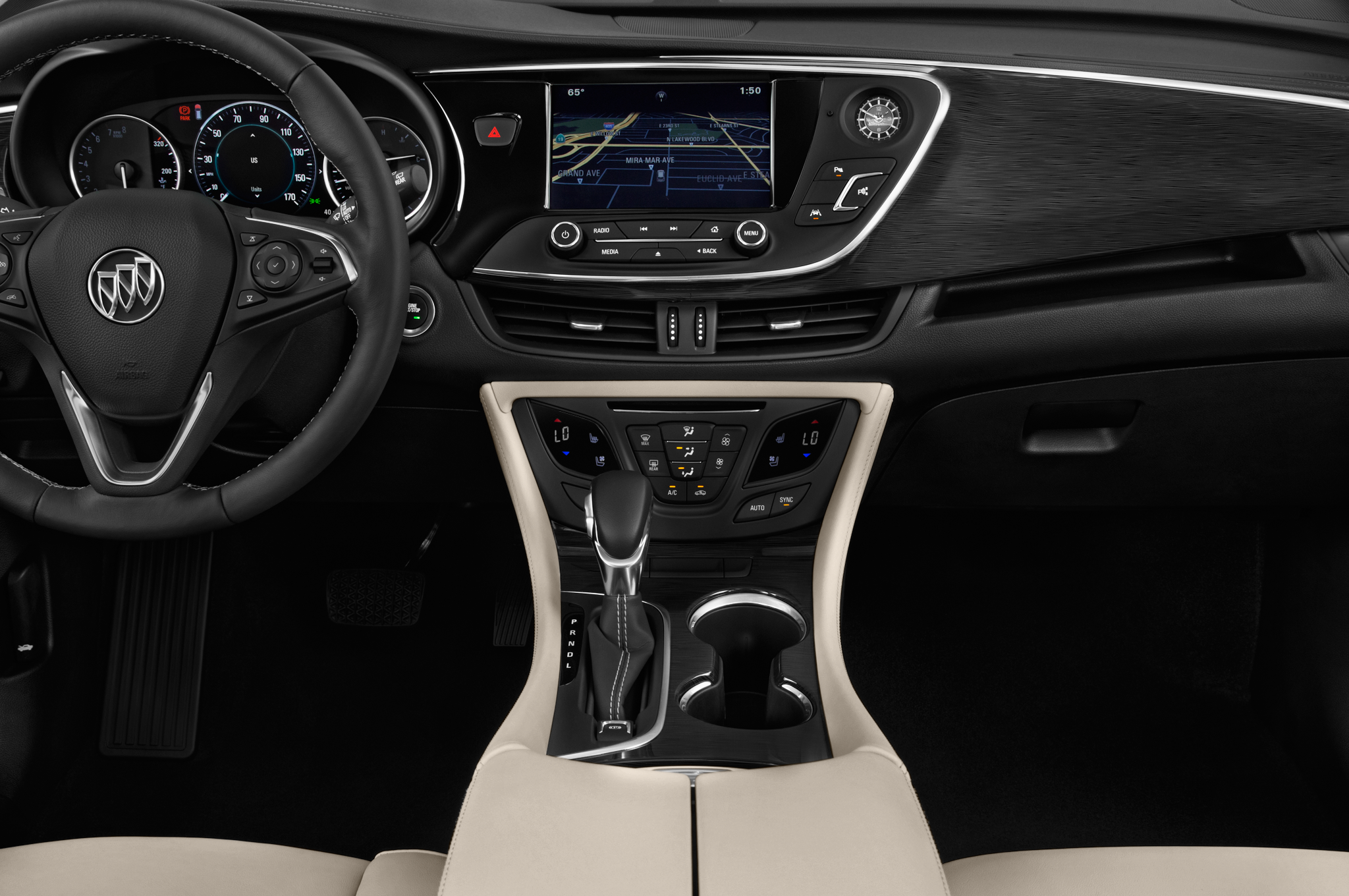 First Drive: 2019 Buick Envision Premium II | Automobile Magazine