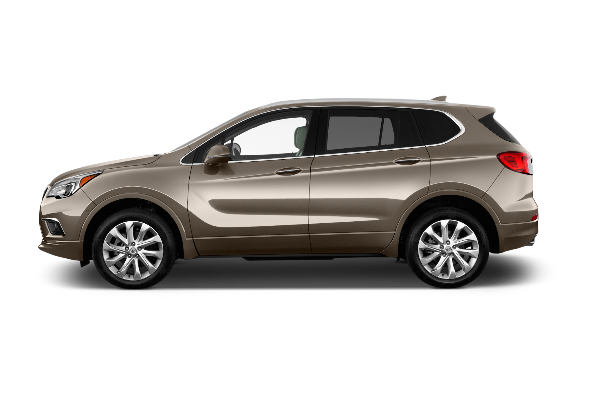 First Drive: 2019 Buick Envision Premium II | Automobile ...