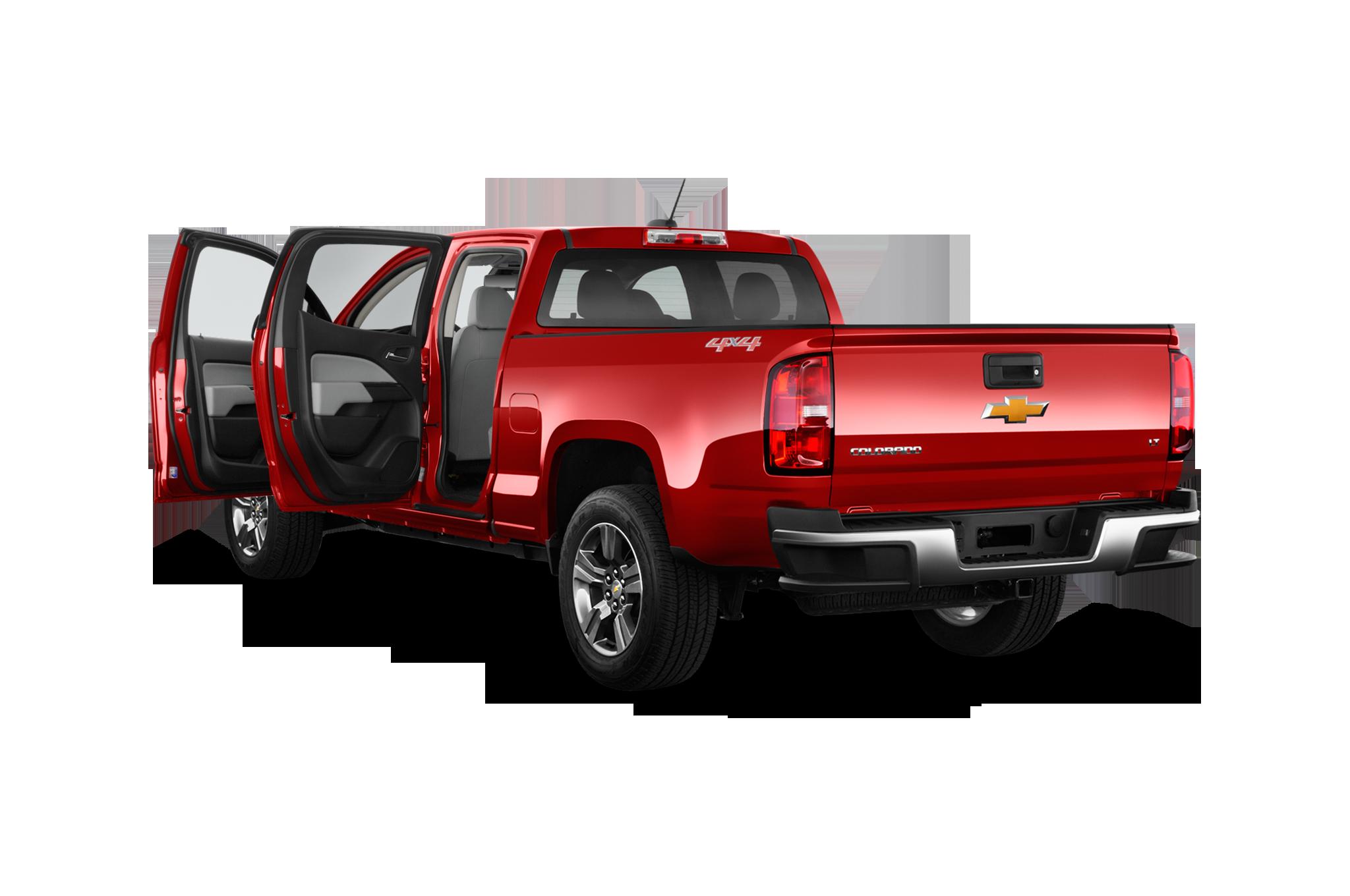 Is The Chevrolet Colorado Zr2 Aev Going Into Production Kompresor New Captiva Diesel 2011 40 75