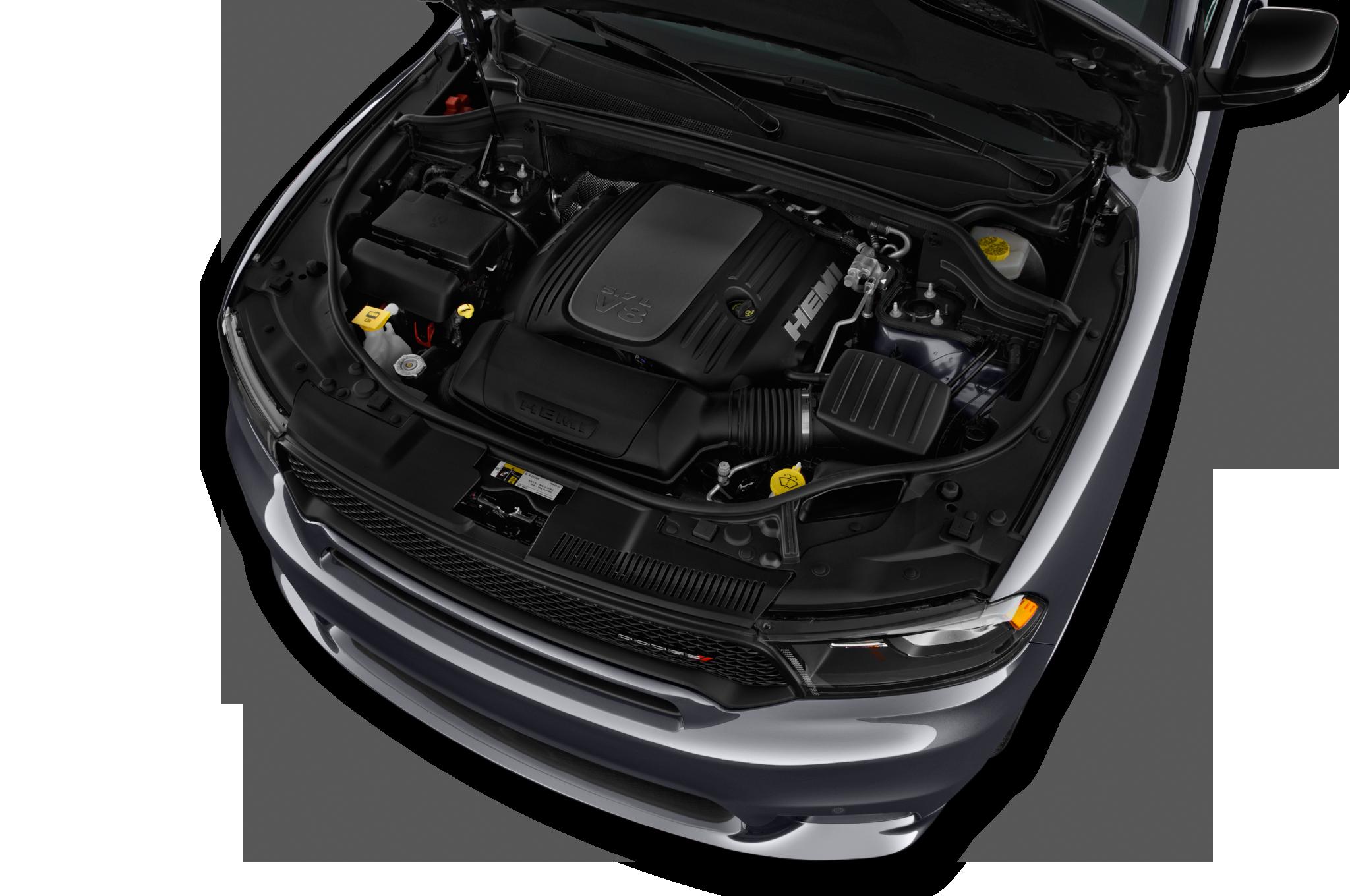 Rt 46 Jeep >> 2018 Dodge Durango R/T and SRT Gets Stripes and More Mopar Performance Goodies | Automobile Magazine