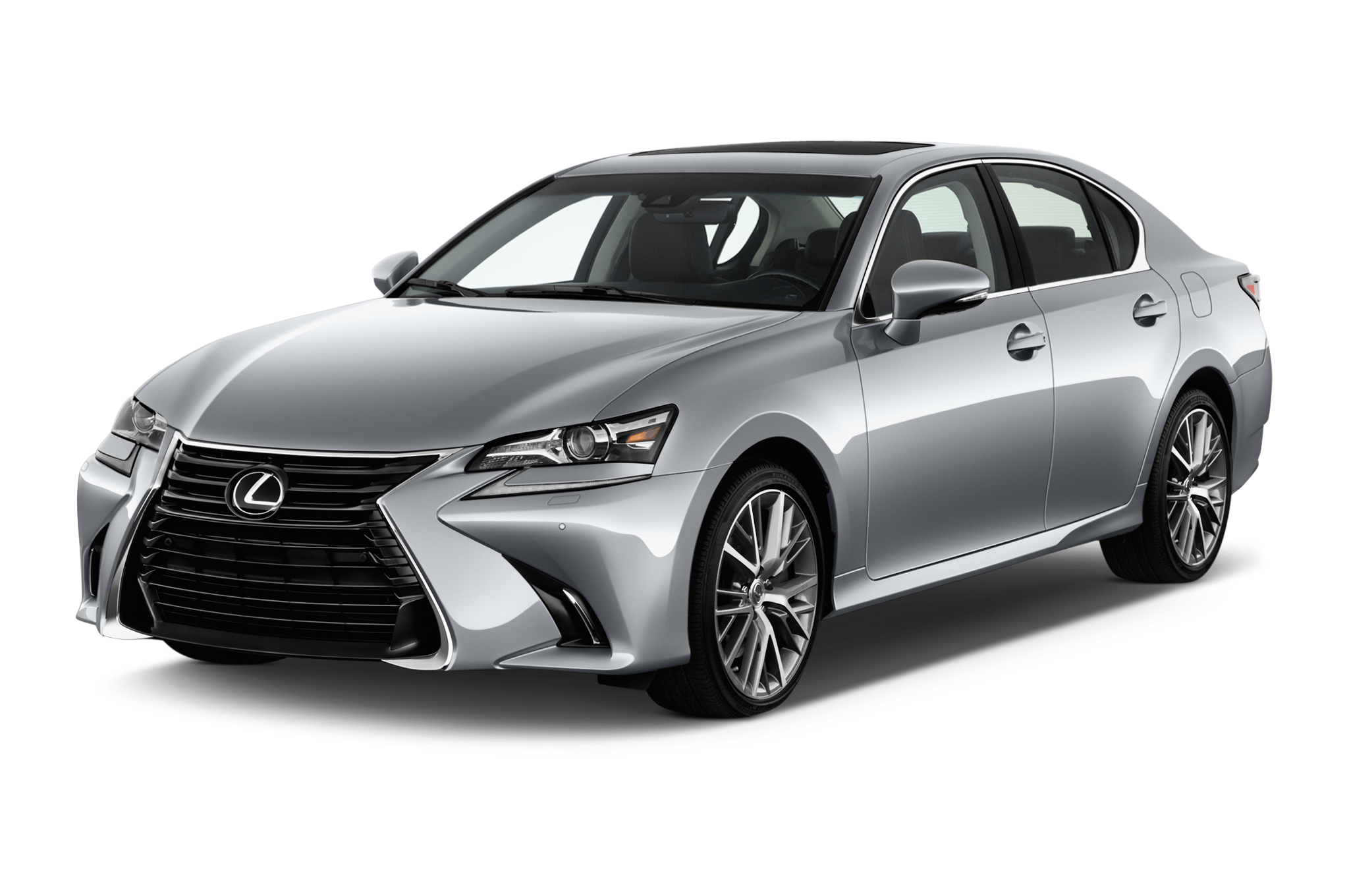 2018 lexus gs 450h quick take review automobile magazine. Black Bedroom Furniture Sets. Home Design Ideas