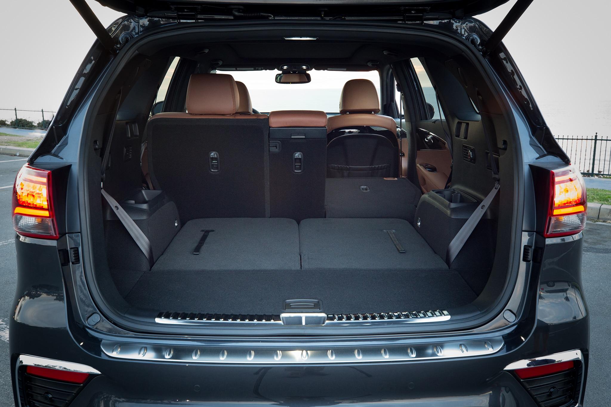 2019 Kia Sorento SXL AWD One Week Review | Automobile Magazine