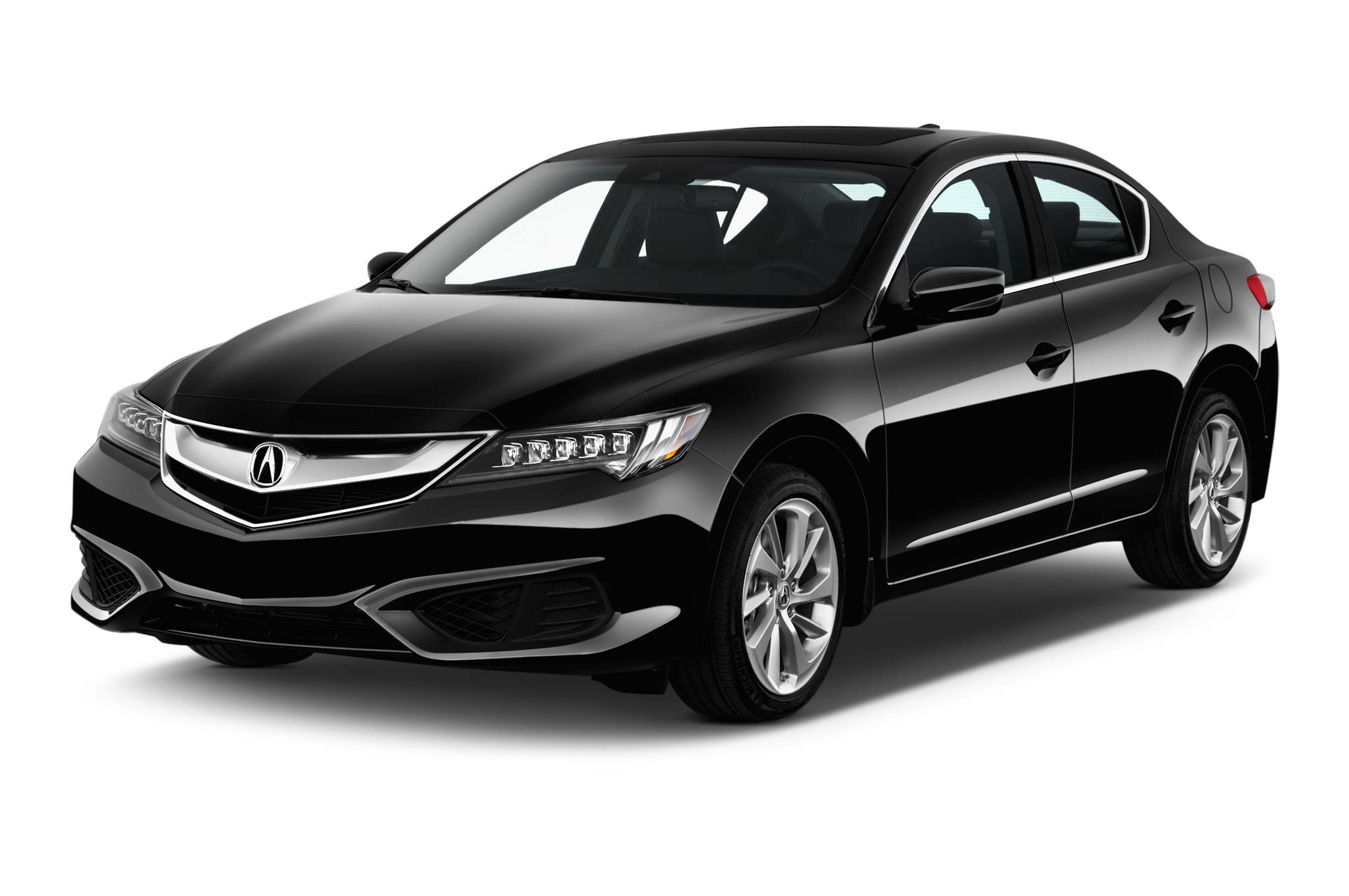 2018 Acura ILX Offers New Special Edition