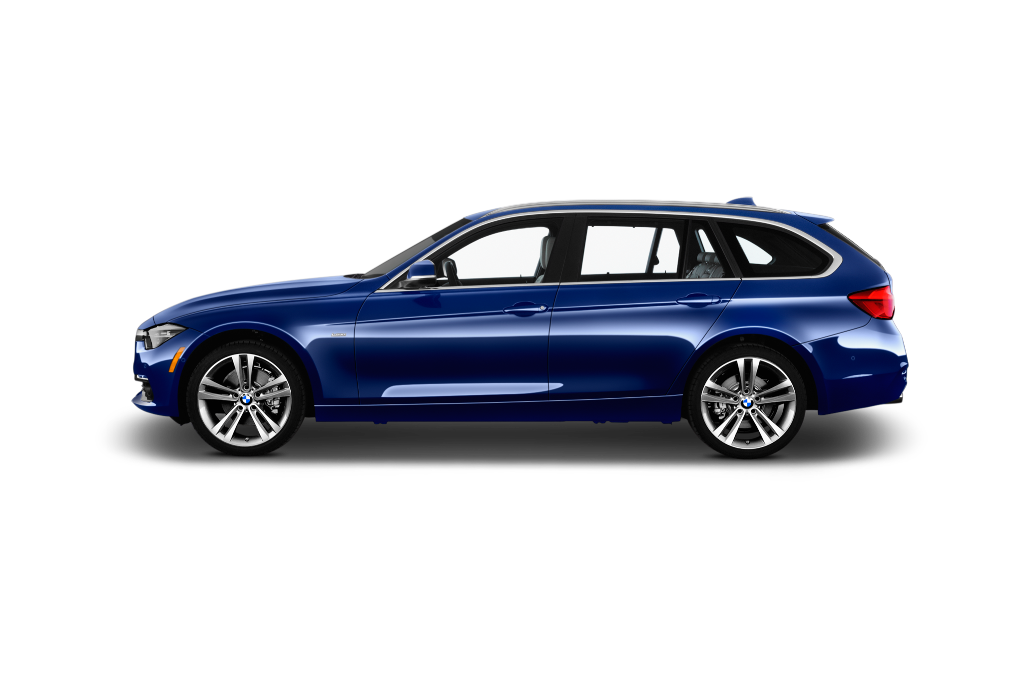 2019 bmw 3 series wagon spied inside and out automobile magazine. Black Bedroom Furniture Sets. Home Design Ideas