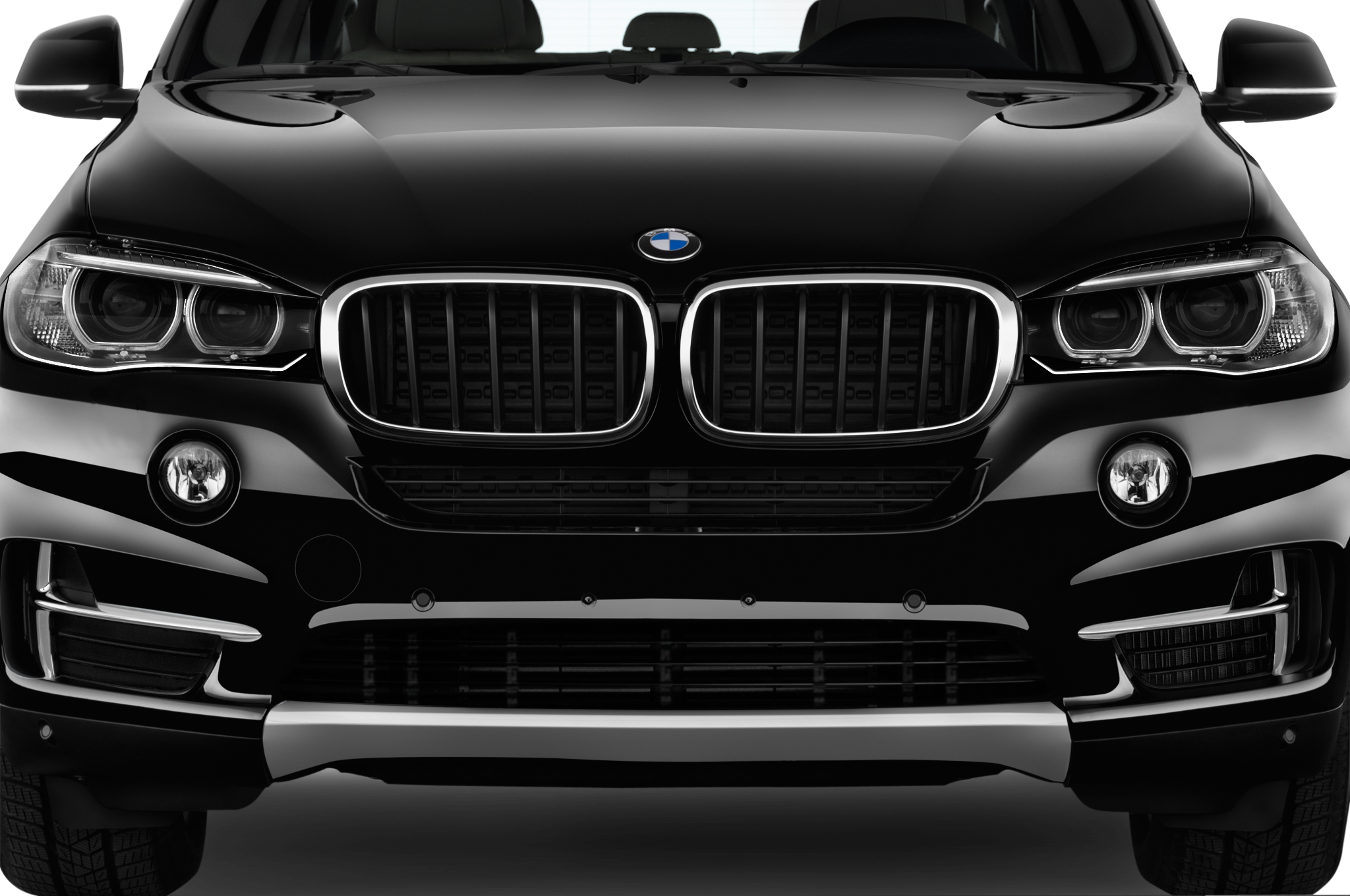 Bmw Introduces Black Fire Edition X5 And X6 M Automobile