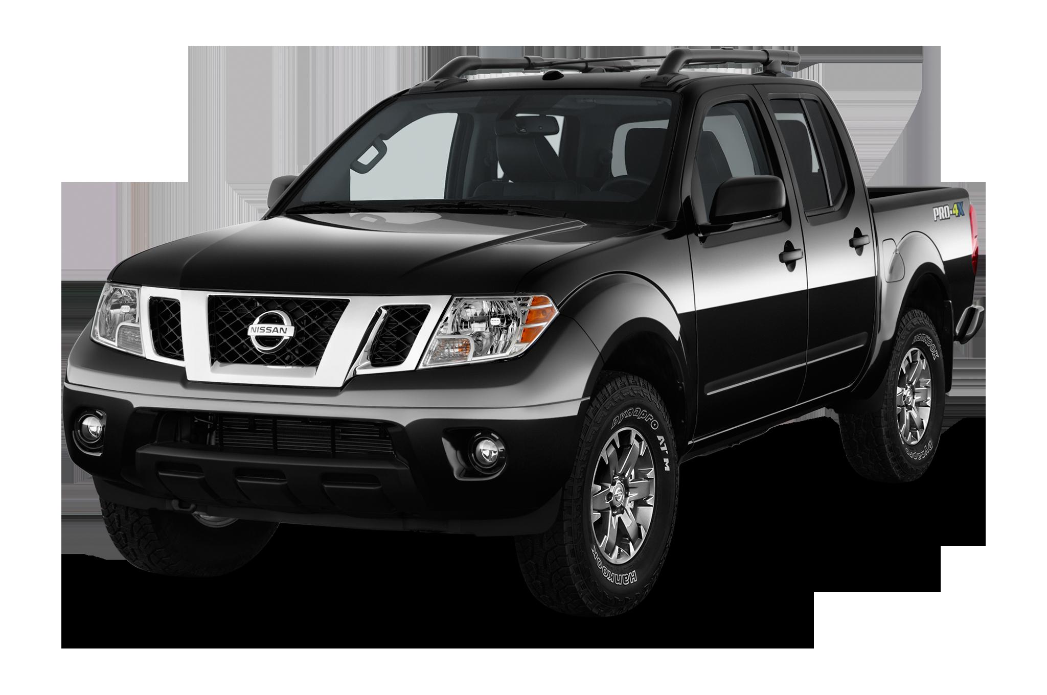 2018 Nissan Frontier Offers More Standard Goodies