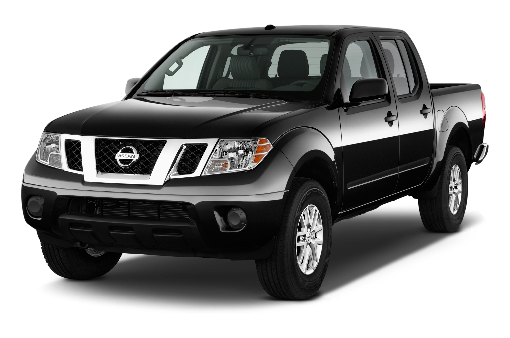 2018 Nissan Frontier Offers More Standard Goodies Automobile Magazine