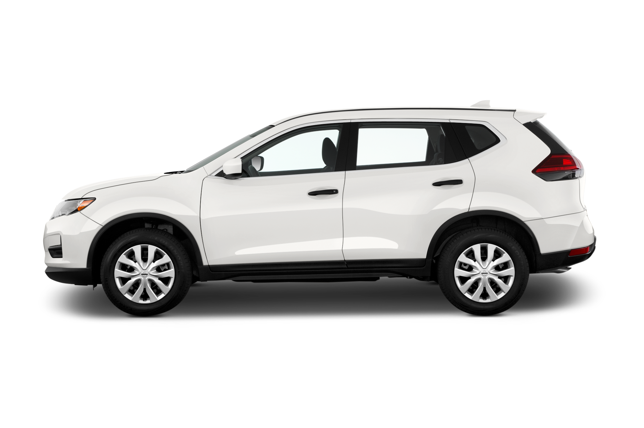 2018 Nissan Rogue Hybrid Gets Small Price Hike And An