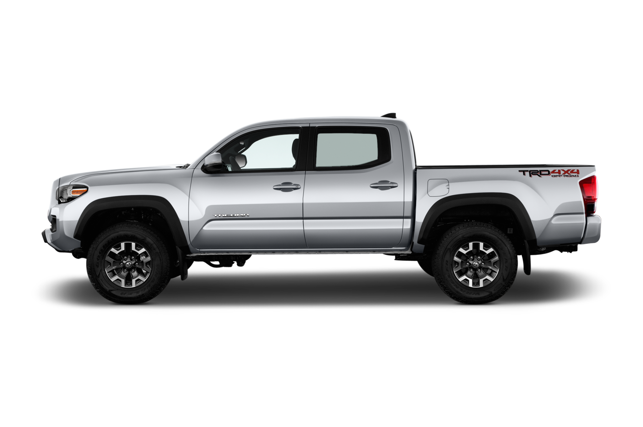 Toyota to Update Body-on-Frame Models, Considers Hybrid Truck ...