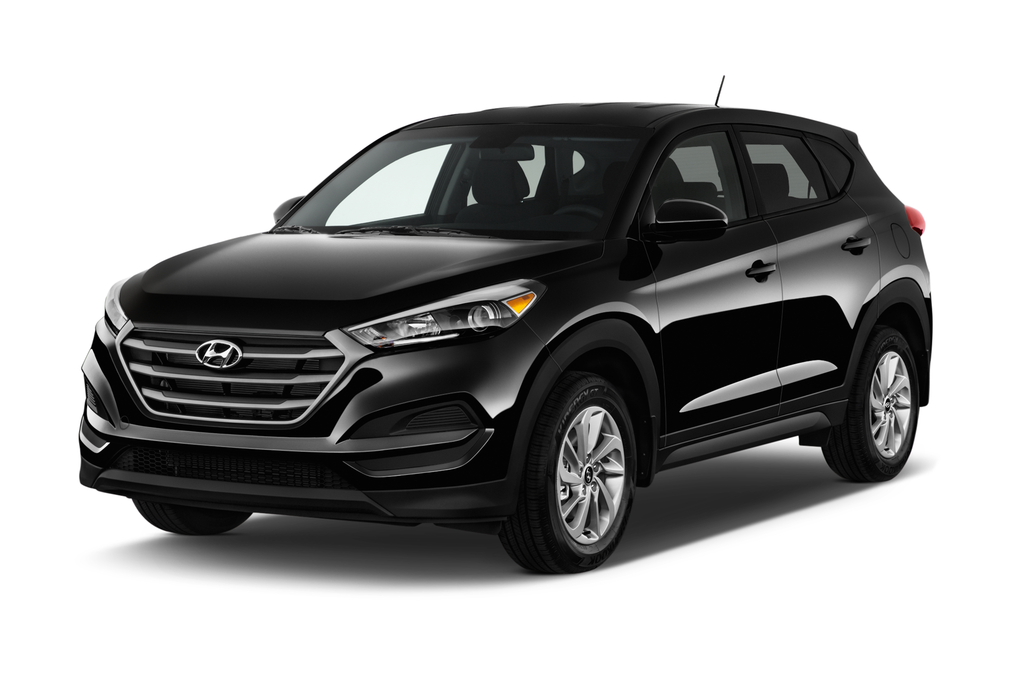 hyundai teams up with vaccar for extreme tucson sport sema concept automobile magazine. Black Bedroom Furniture Sets. Home Design Ideas