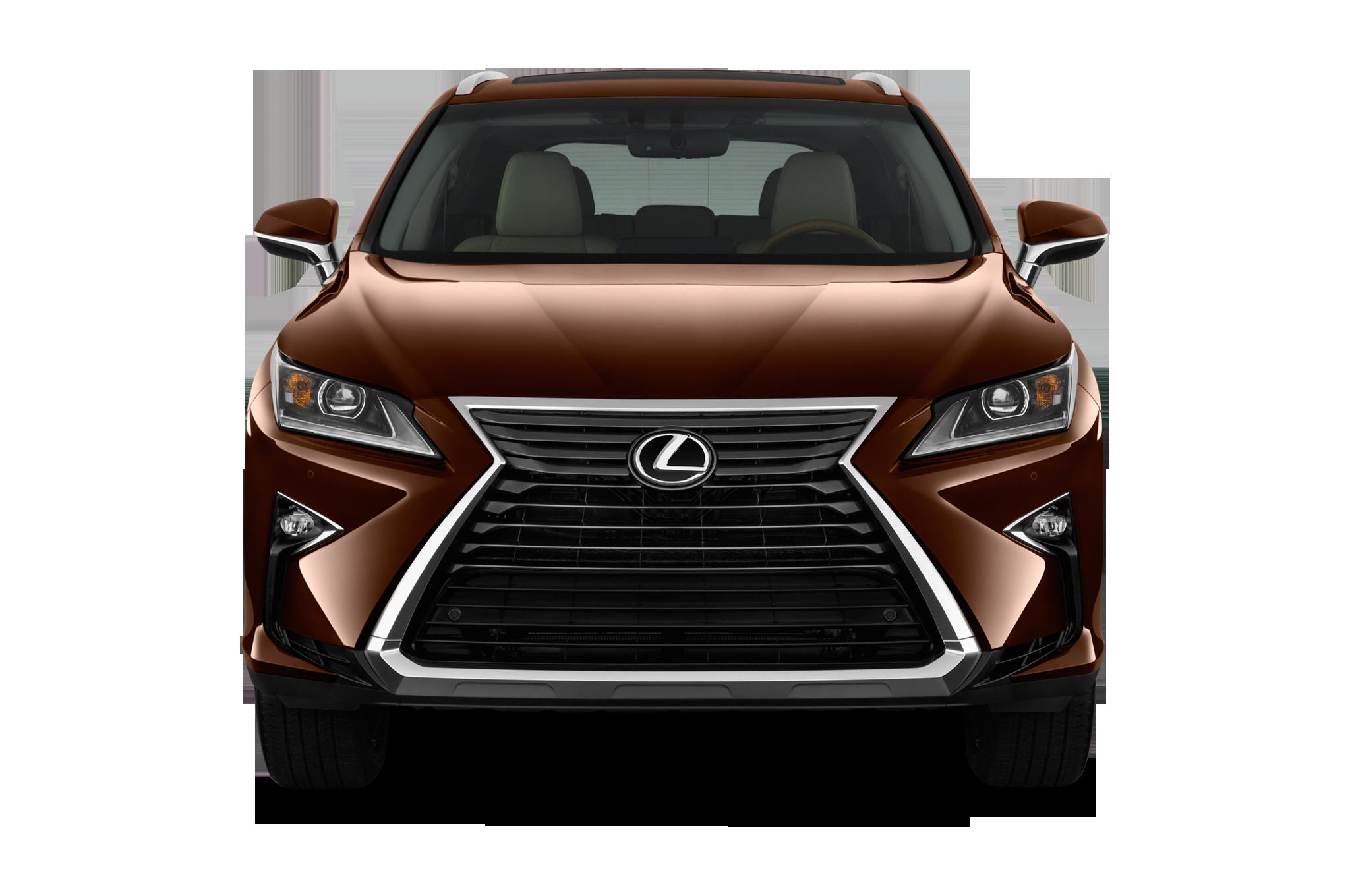 2018 Lexus Rx350l Awd Quick Take Review Automobile Magazine