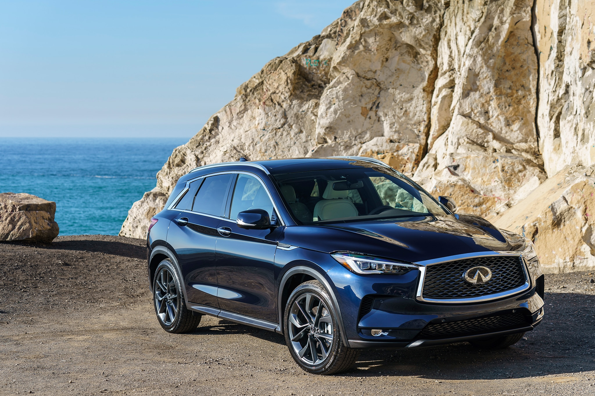 2019 new and future cars  infiniti q80