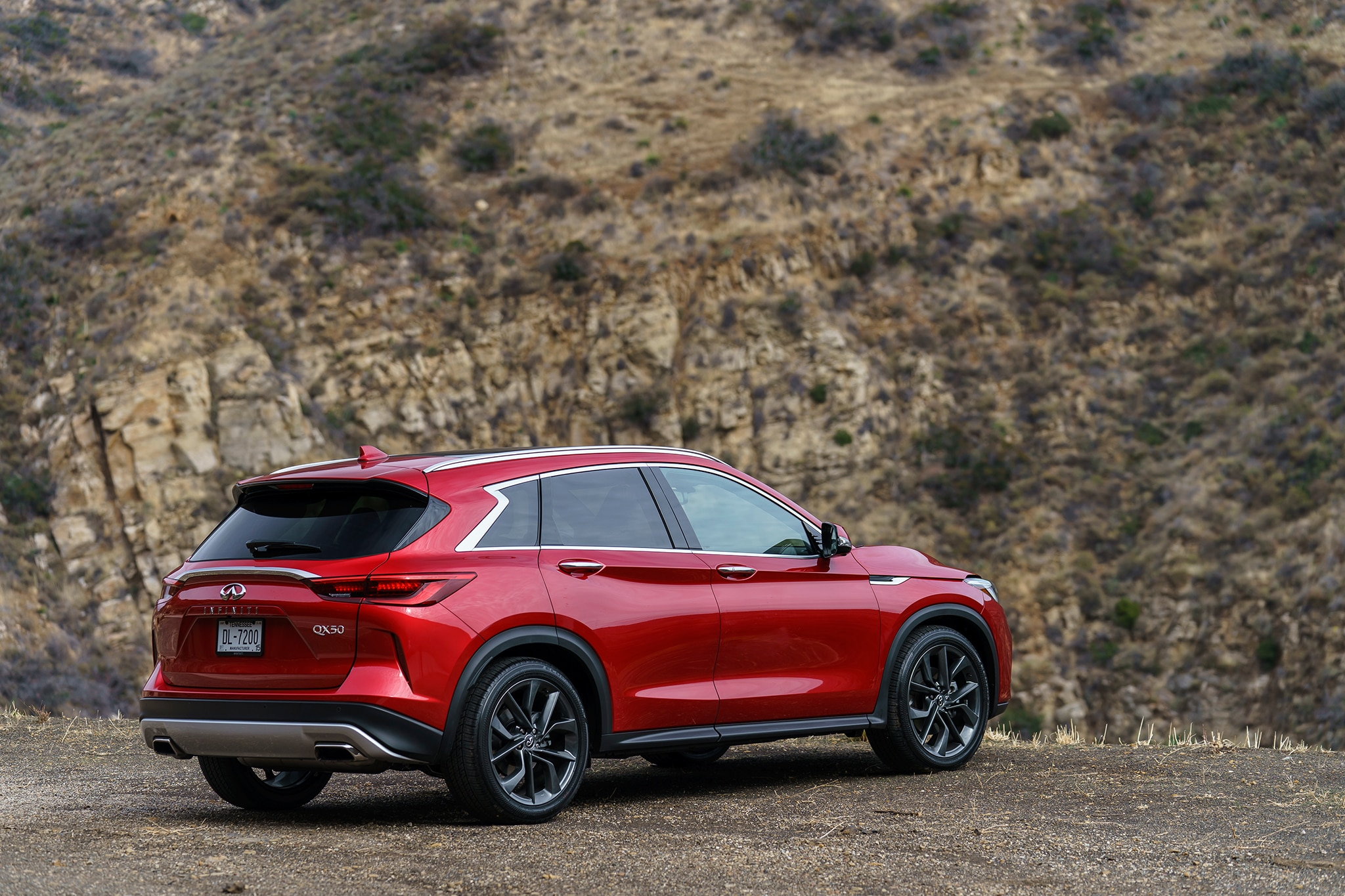 2019 Infiniti QX50 Autograph Package is Inspired by a Luxury