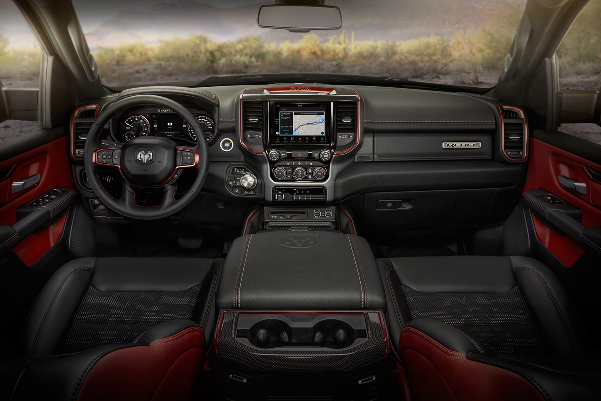 2019 Ram 1500 Kentucky Derby Truck Now Taking Bets Automobile Magazine