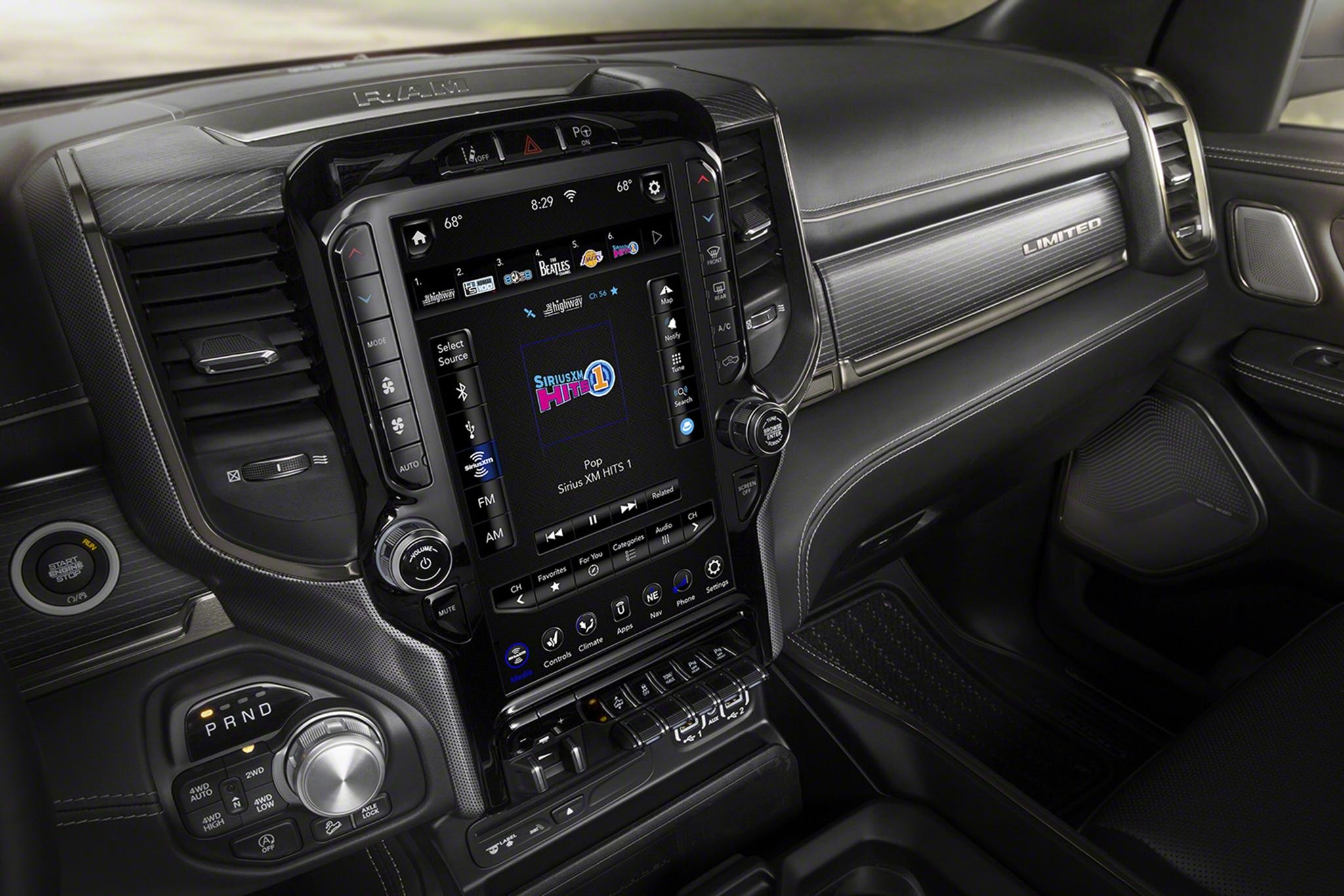 63 Power Wagon >> Legacy Classic Trucks Dodge Power Wagon Defines Custom Off-Road Badassery | Automobile Magazine