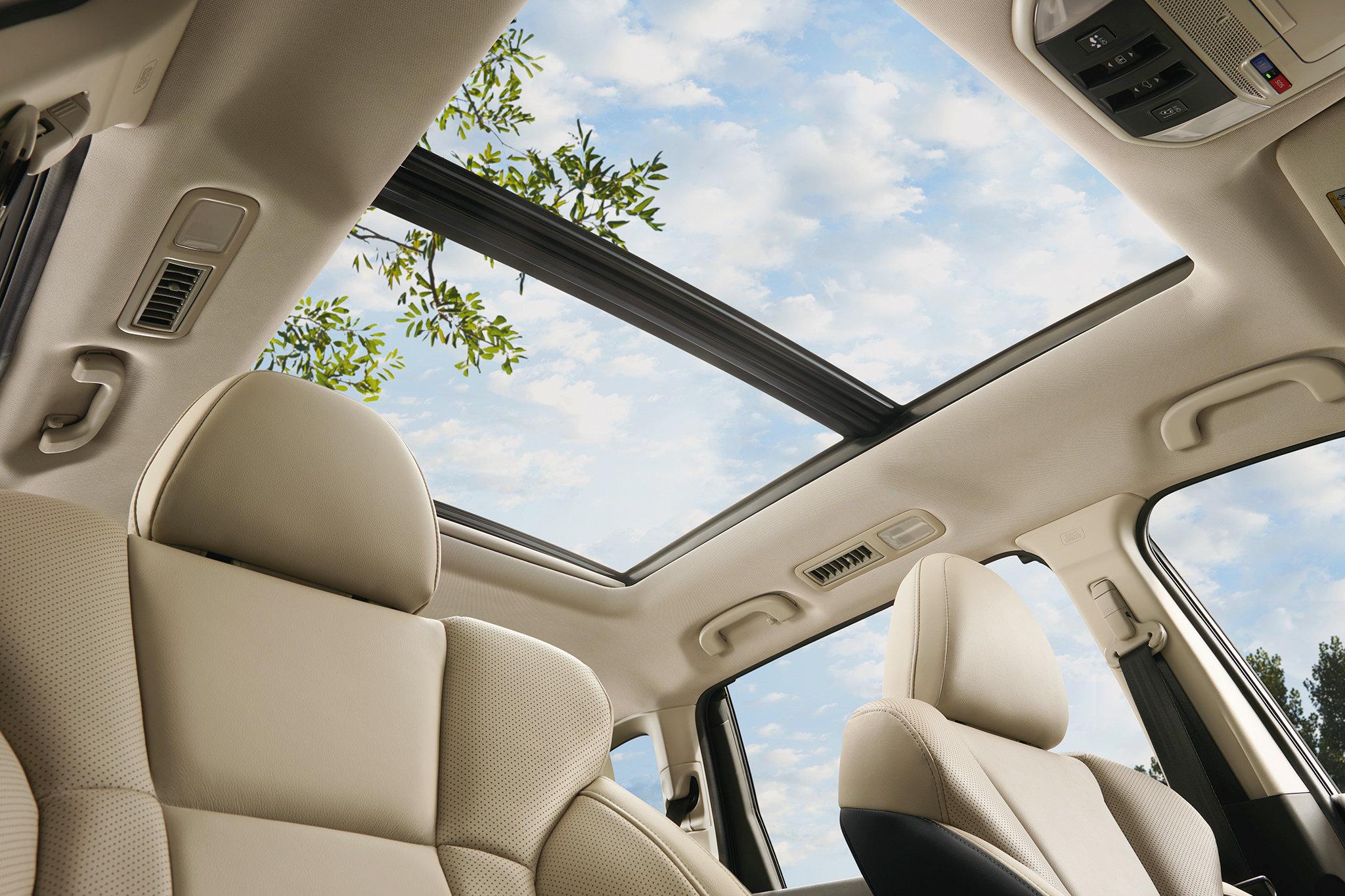 Quick Take 2019 Subaru Ascent Premium Automobile Magazine