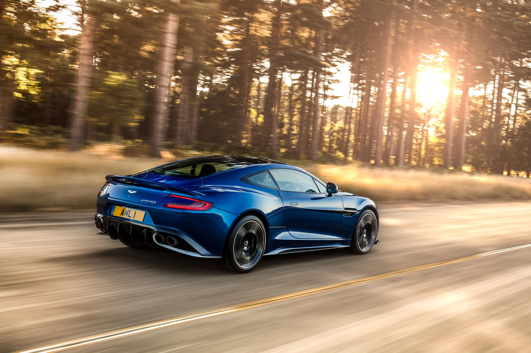 tom brady designs limited-run aston martin vanquish s convertible