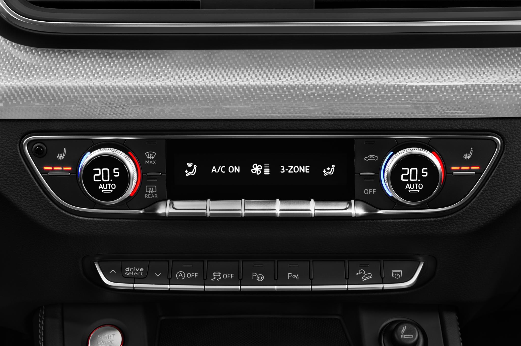 First Look 2018 Audi Sq5 Automobile Magazine