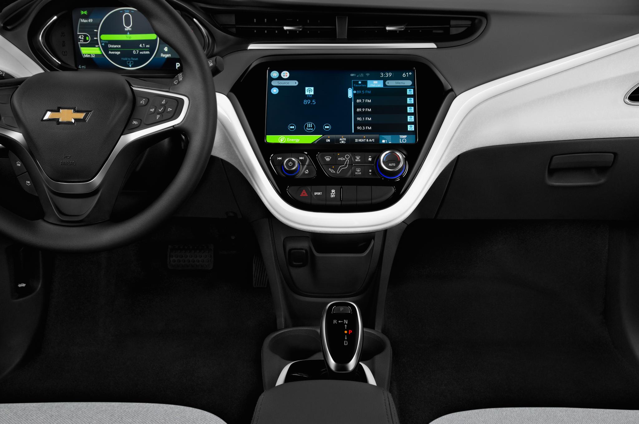 2018 Chevrolet Bolt EV Premier One Week Review | Automobile Magazine