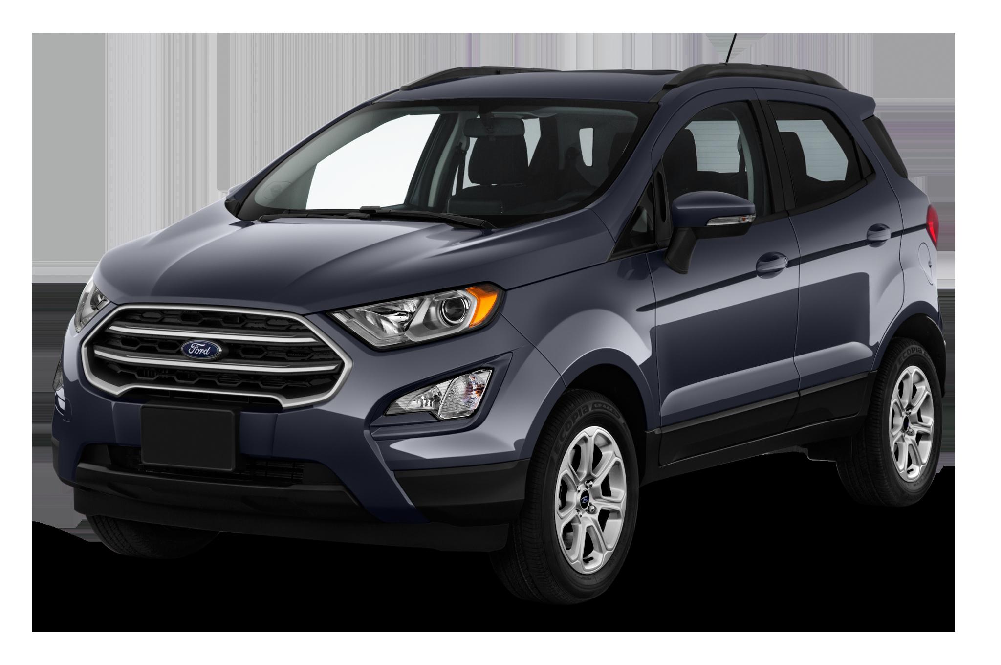 quick take 2018 ford ecosport titanium automobile magazine