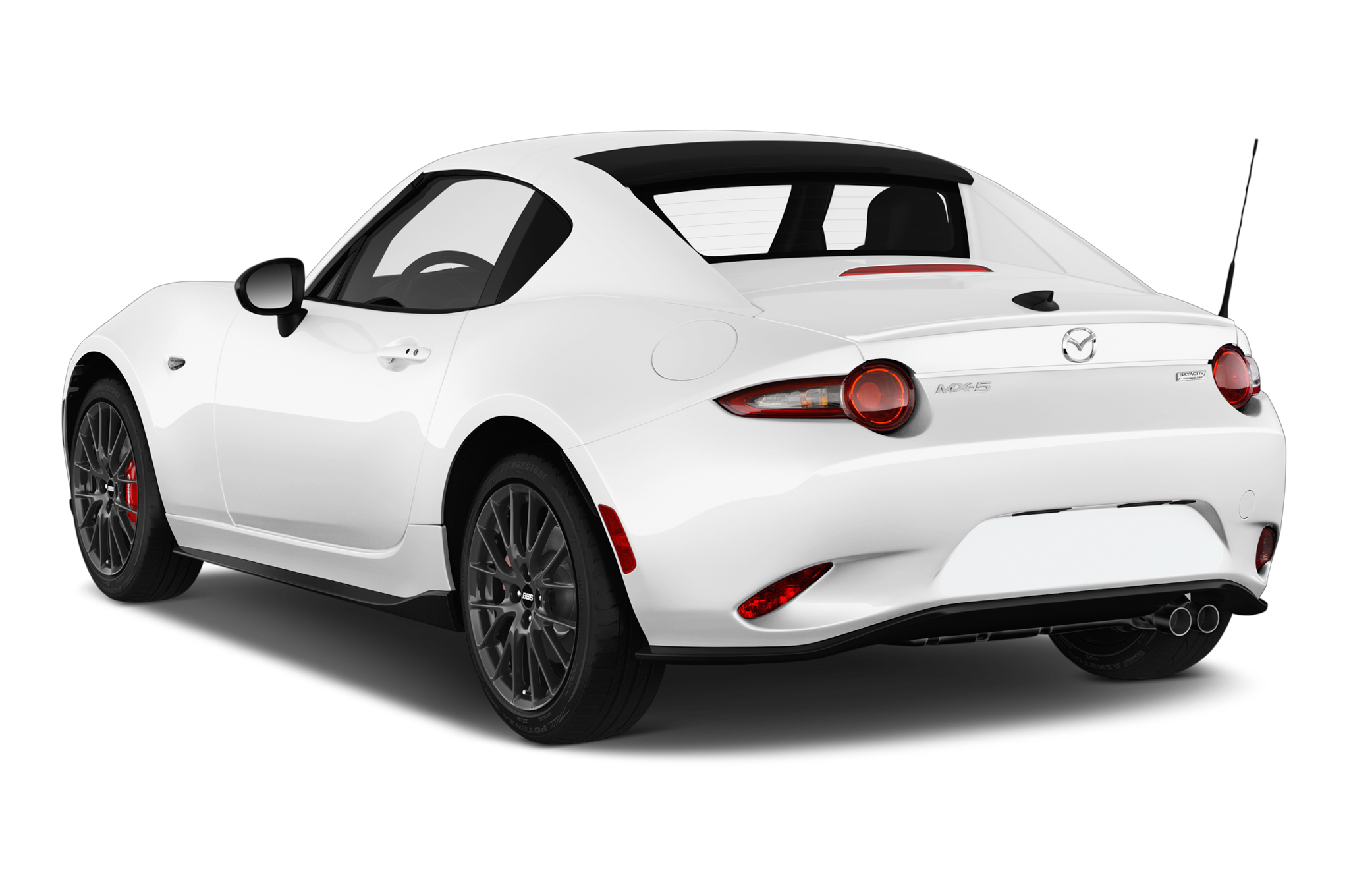 Just Listed: One Owner, Low-Mileage 1991 Mazda Miata SE with Turbo ...