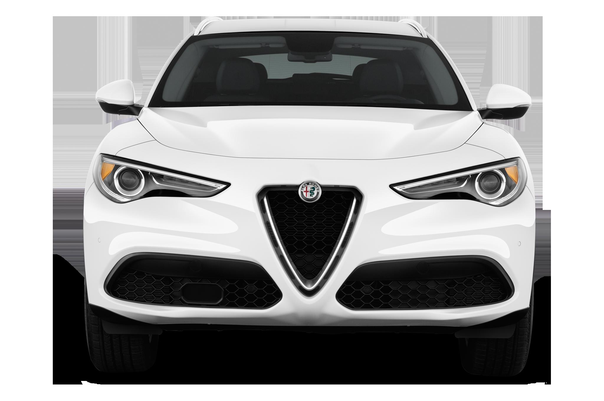 2018 Alfa Romeo Stelvio Q4 First Drive Review Msrp 9 25